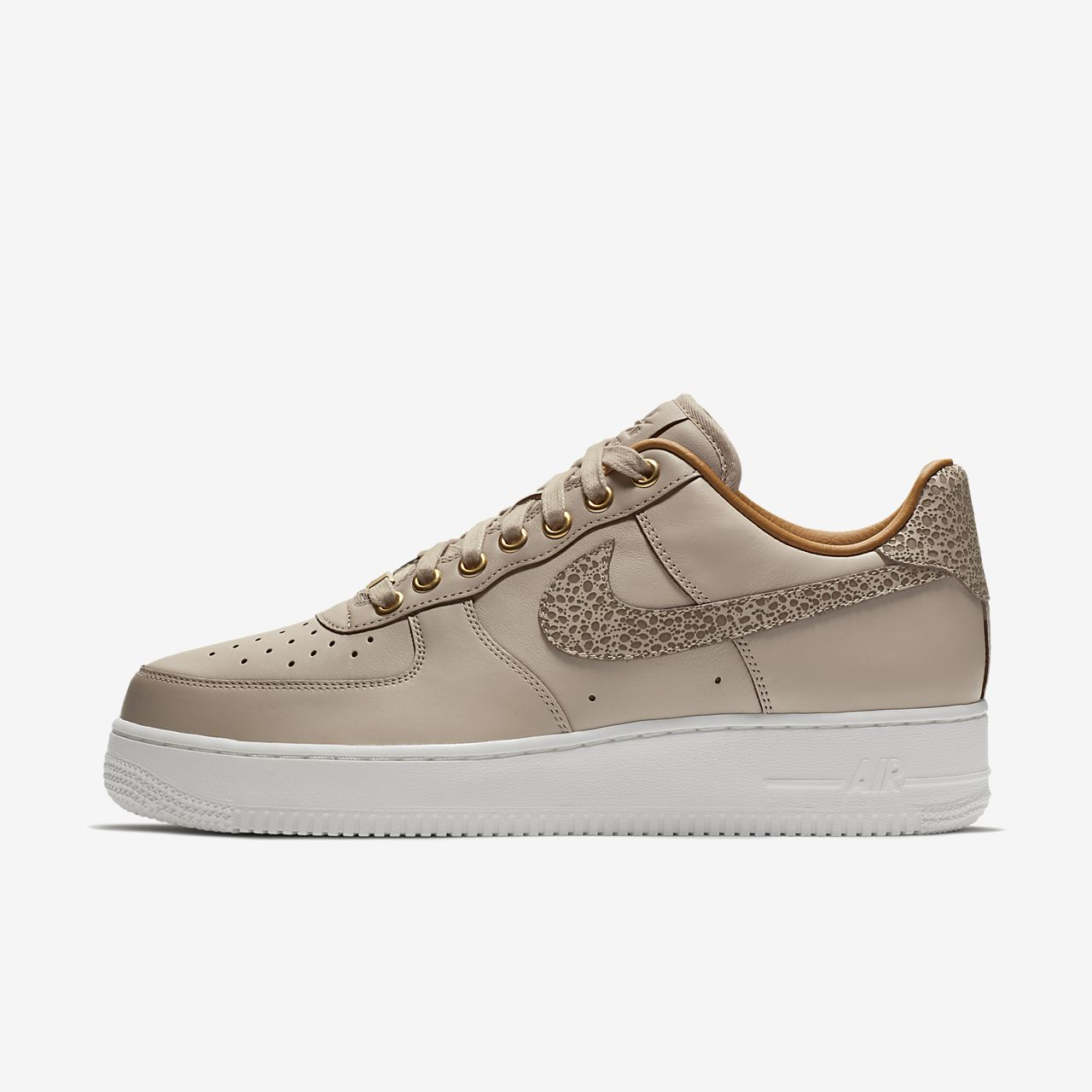 nike air force 1 low max air mens shoe