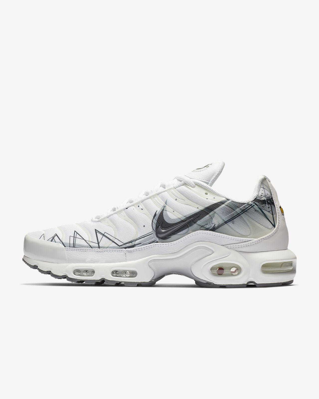 the latest 2e577 273ef ... Scarpa Nike Air Max Plus - Uomo