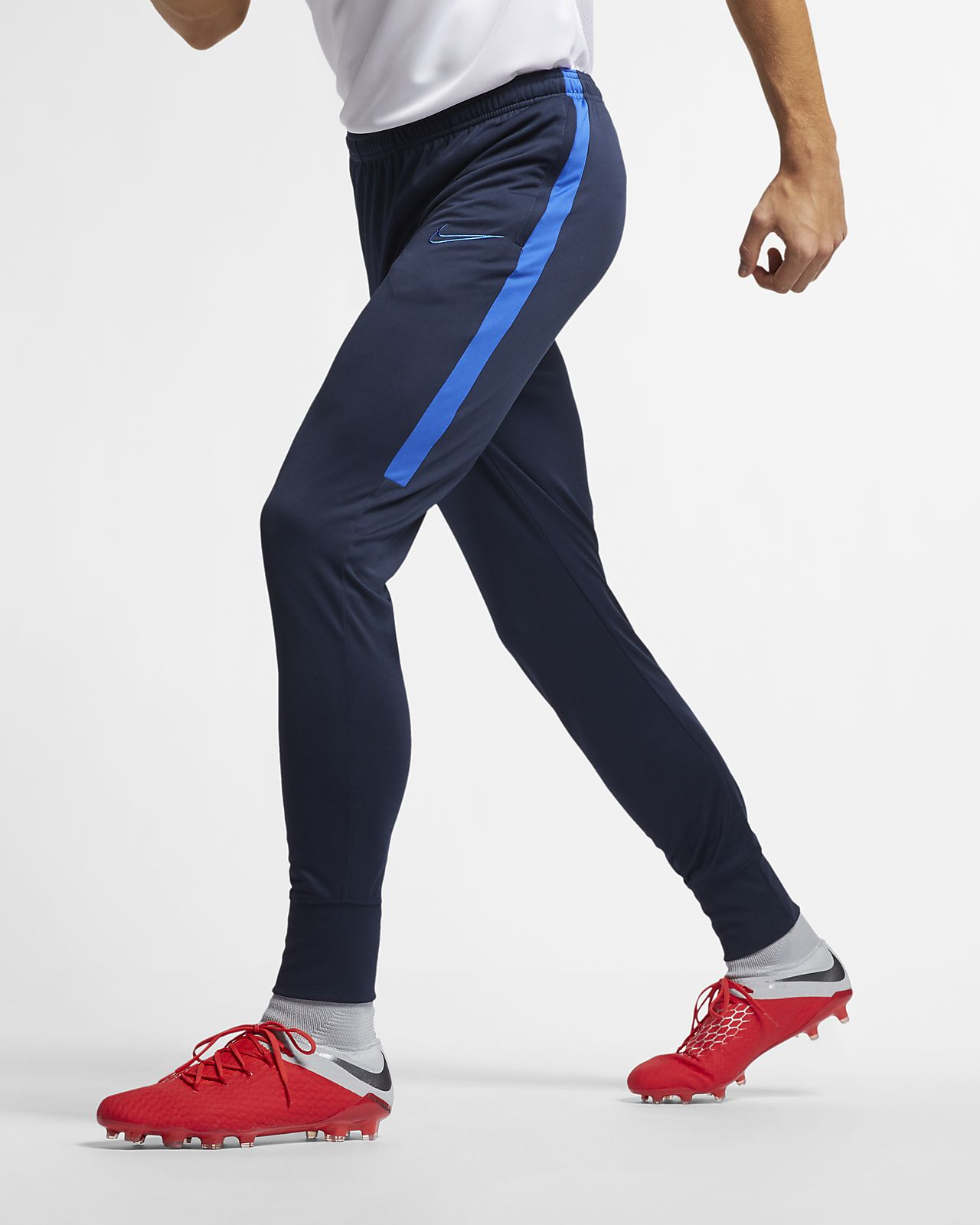 cheaper 9ef4a a3aef Men s Football Pants. Nike Dri-FIT Academy