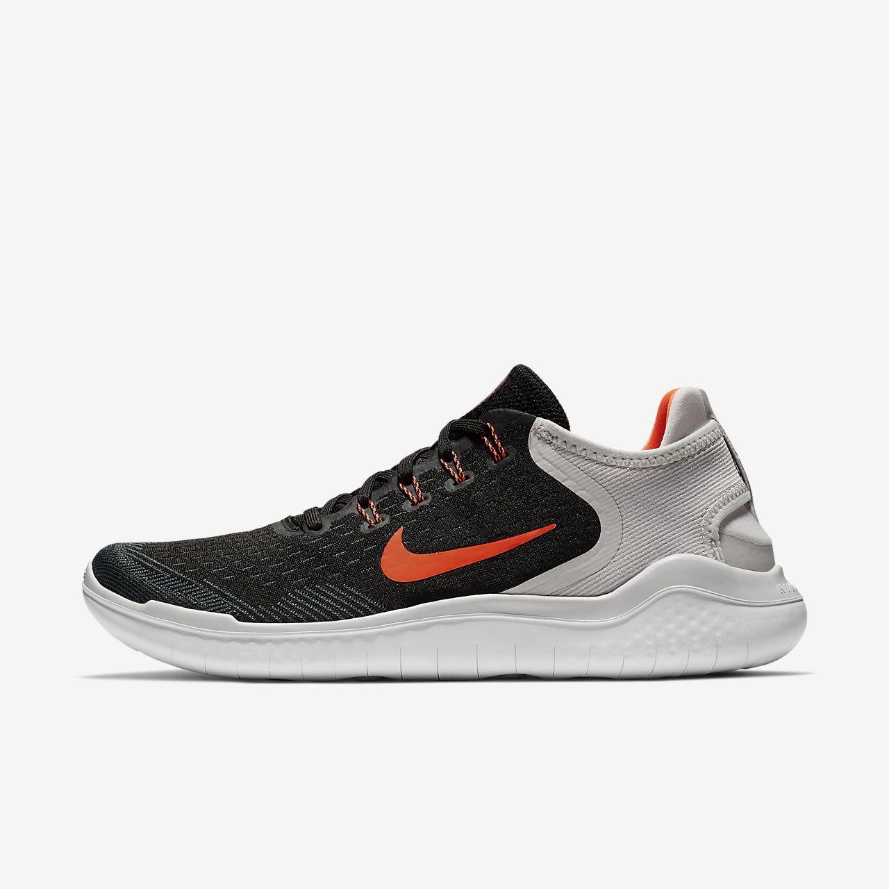 Men's Nike Free 5.0 TR FIT da palestra scarpe da ginnastica Estivo Taglia UK 8