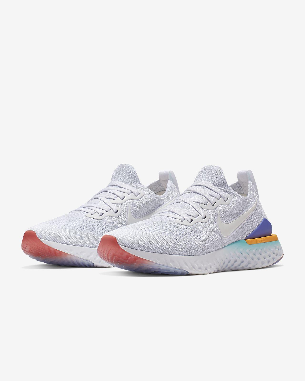 brand new 3021d 61bee Nike Epic React Flyknit 2 Women's Running Shoe. Nike.com