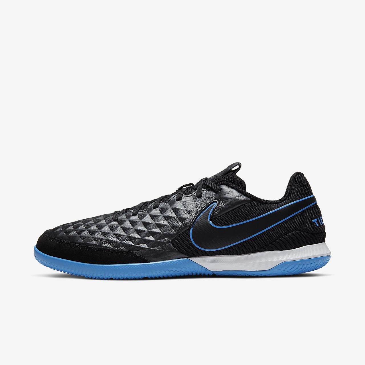 Ποδοσφαιρικό παπούτσι για κλειστά γήπεδα Nike Tiempo Legend 8 Academy IC
