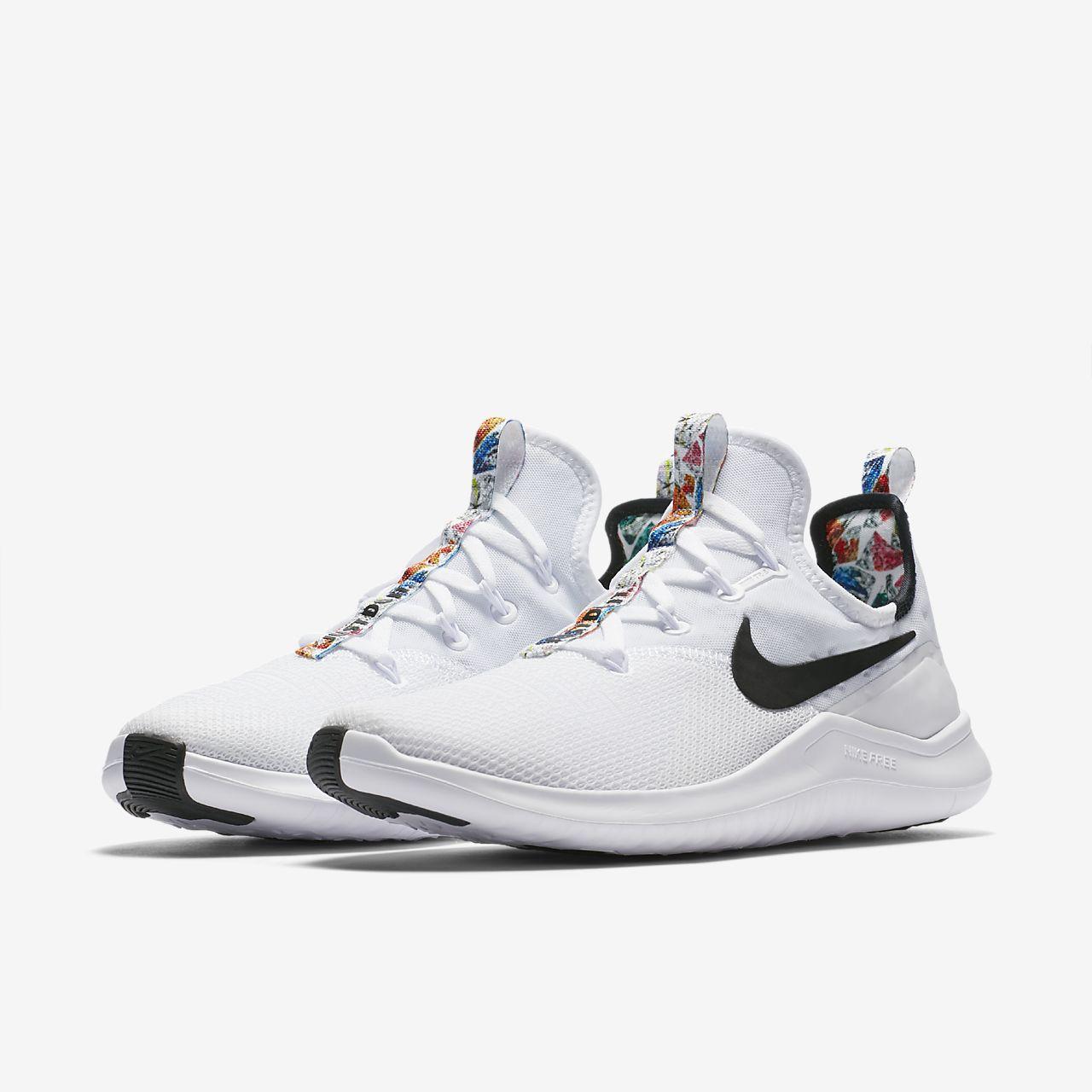 Nike Free TR8 Damen-Trainingsschuh - Weiß HmVlgTMzU