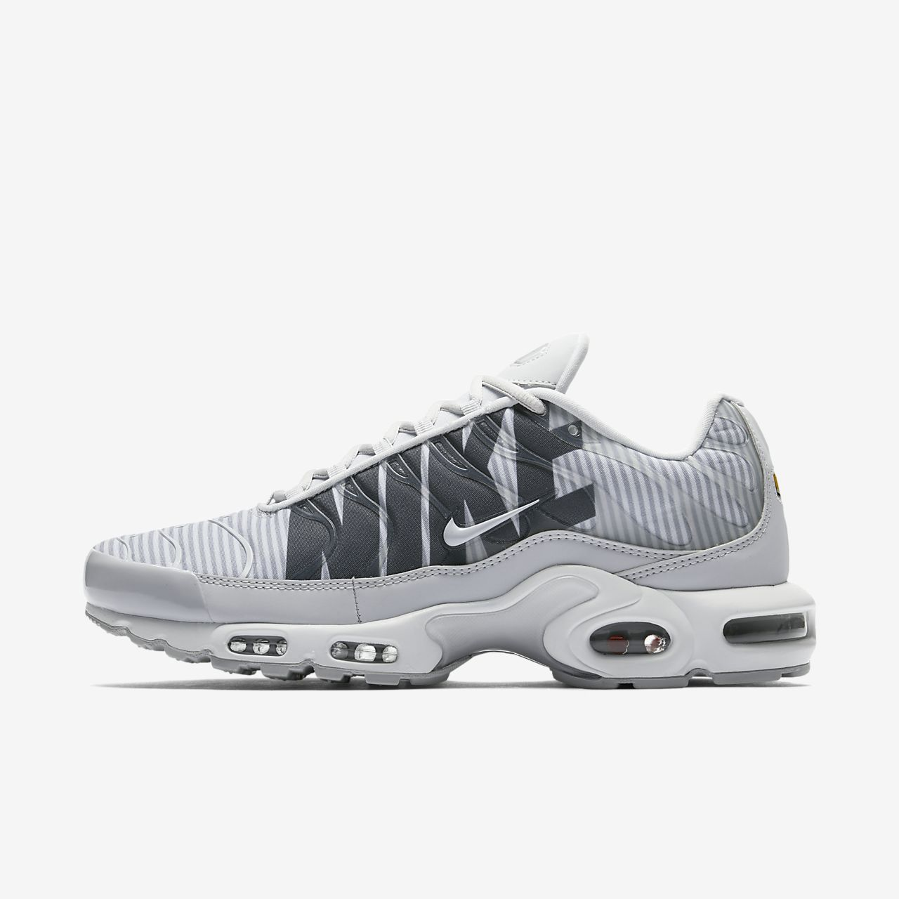 best loved 20dfe 07d55 ... hot nike air max plus tn se mens shoe 478fd b8331