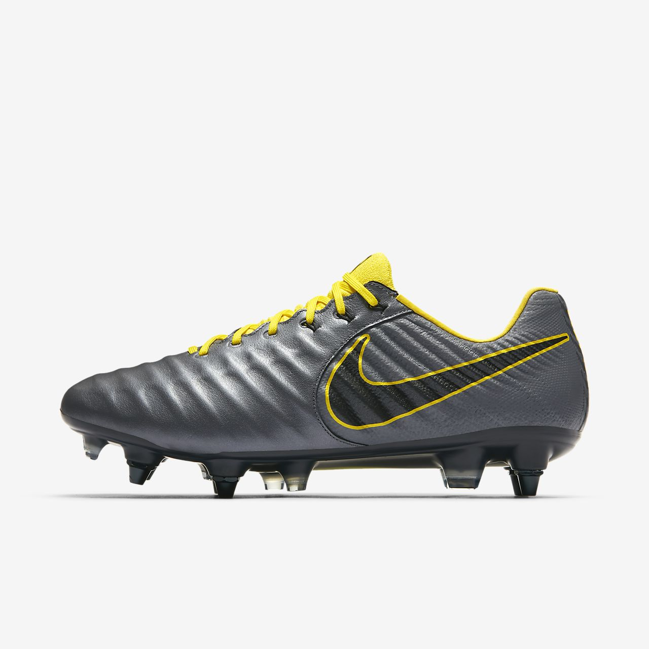 Korki piłkarskie na miękką murawę Nike Tiempo Legend VII Elite SG-PRO Anti-Clog