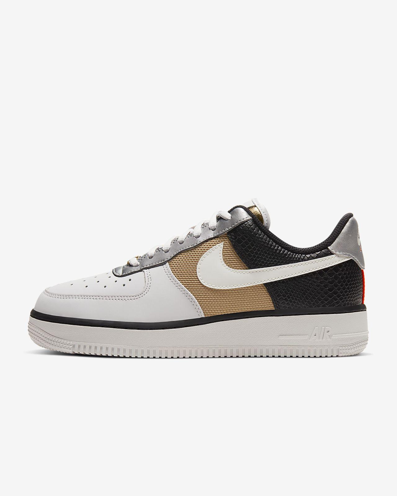 Nike Air Force 1 '07-sko til kvinder