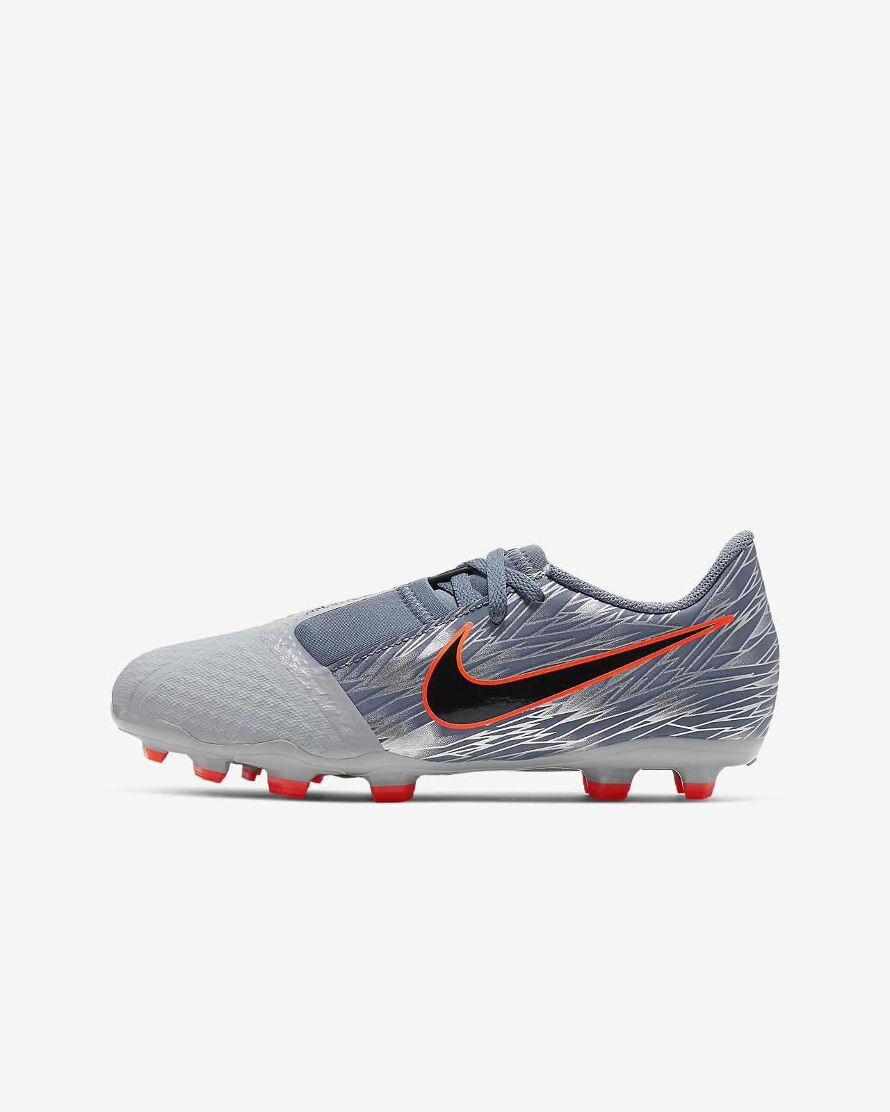 Scarpa da calcio per terreni duri Nike Jr. Phantom Venom Academy FG - Ragazzi