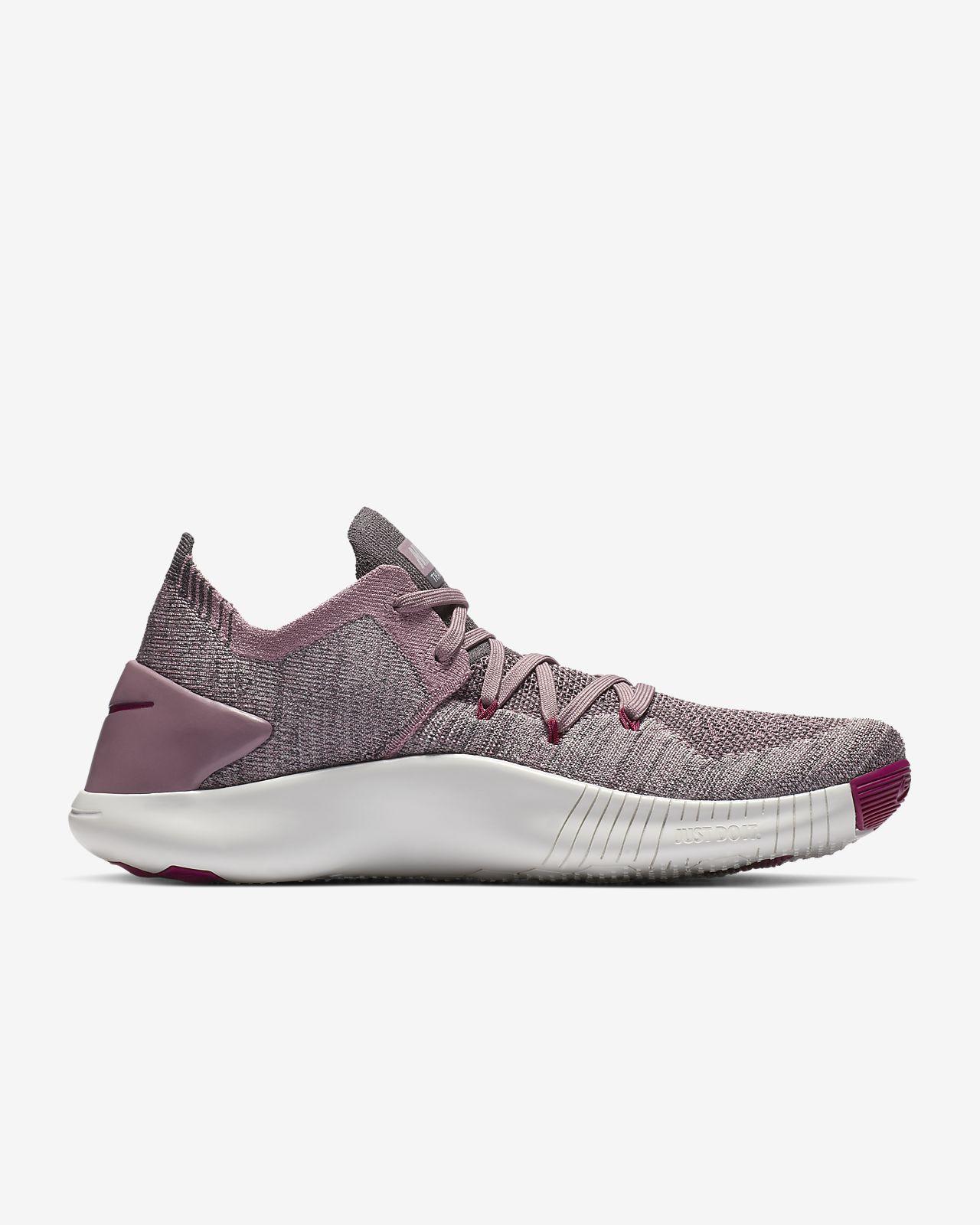 f4ea908d8ebf0 Nike Free TR Flyknit 3 Women s Gym HIIT Cross Training Shoe. Nike.com GB