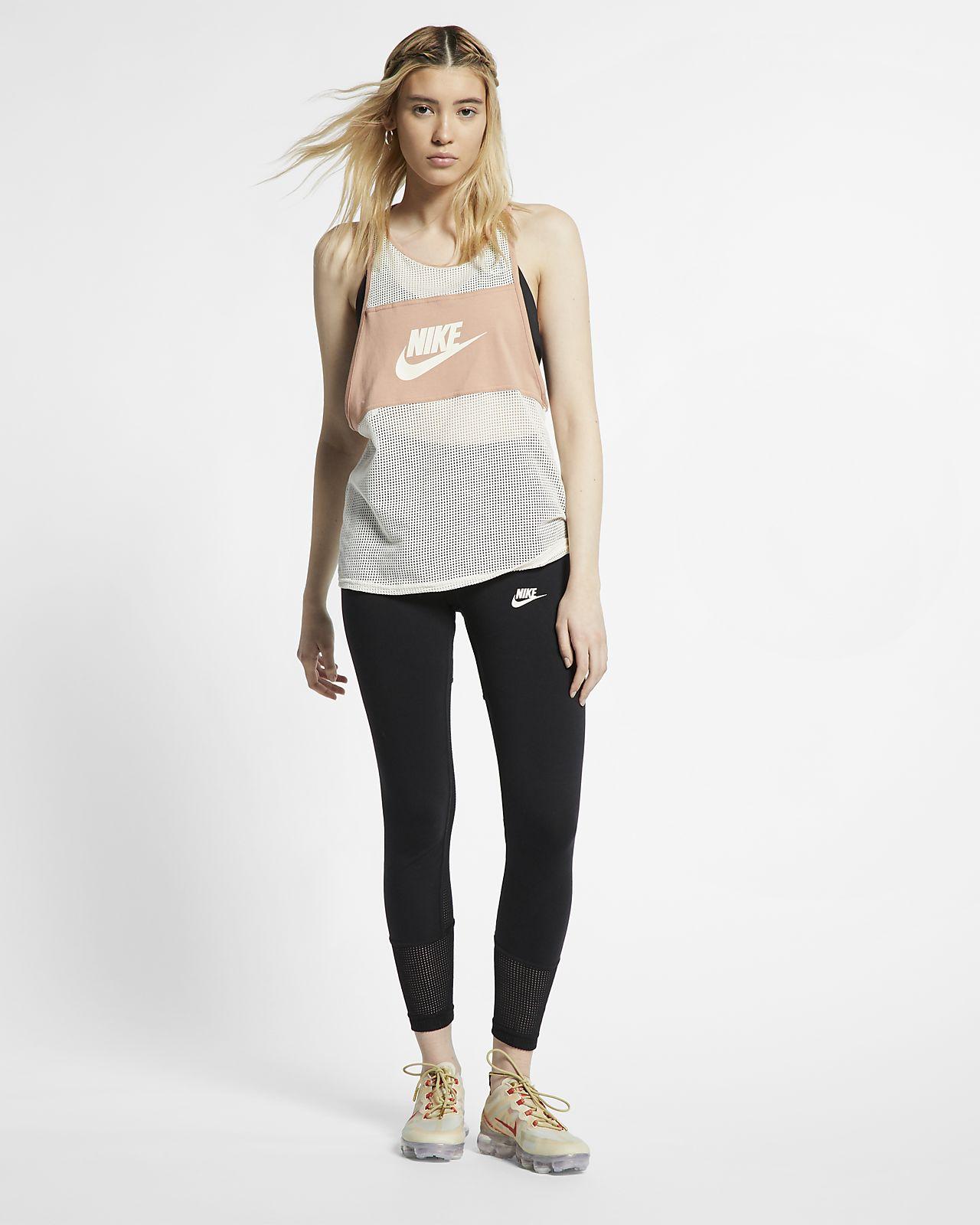 6092f908ebcbaa Low Resolution Nike Sportswear Women's Mesh Leggings Nike Sportswear  Women's Mesh Leggings