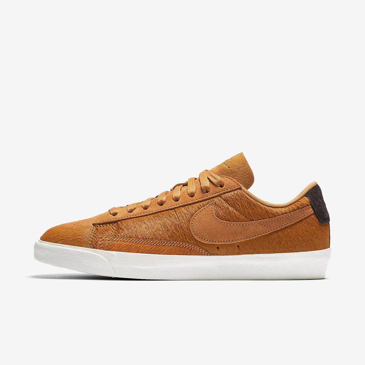 1710 Nike Blazer Low Lx Women's Sneakers Sports Shoes AA2017-200