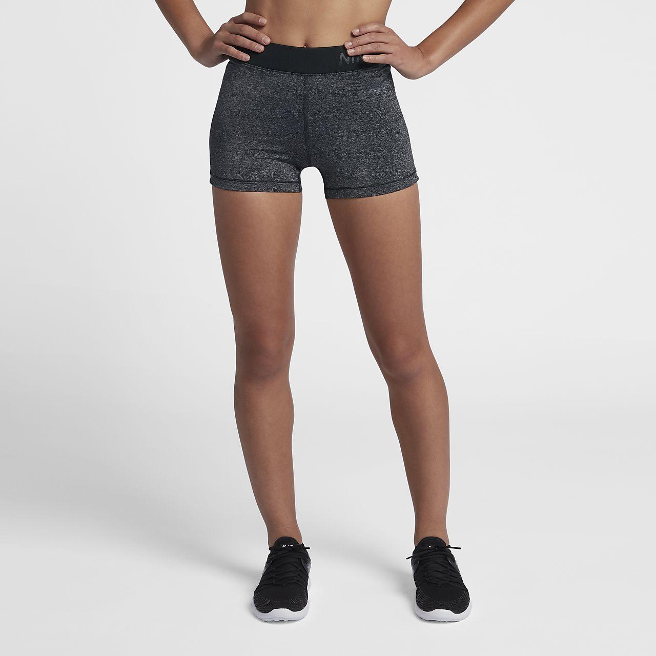 Training Nike Pro HyperCool Women s 3 7 5cm approx Training Shorts