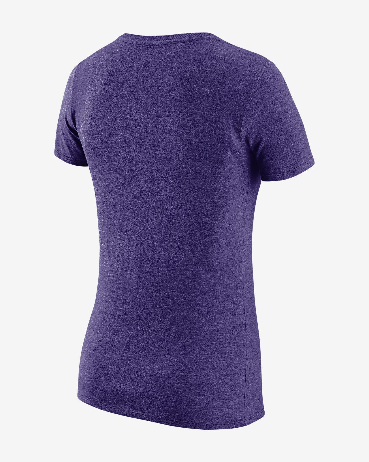 3b008d44 Los Angeles Lakers Nike Dri-FIT Women's NBA T-Shirt