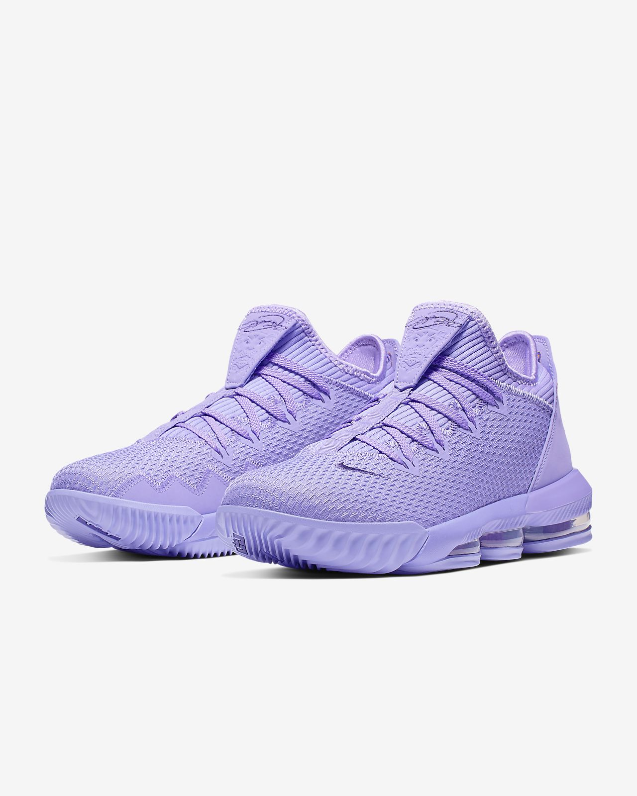 premium selection 45a68 10c74 LeBron 16 Low Basketball Shoe