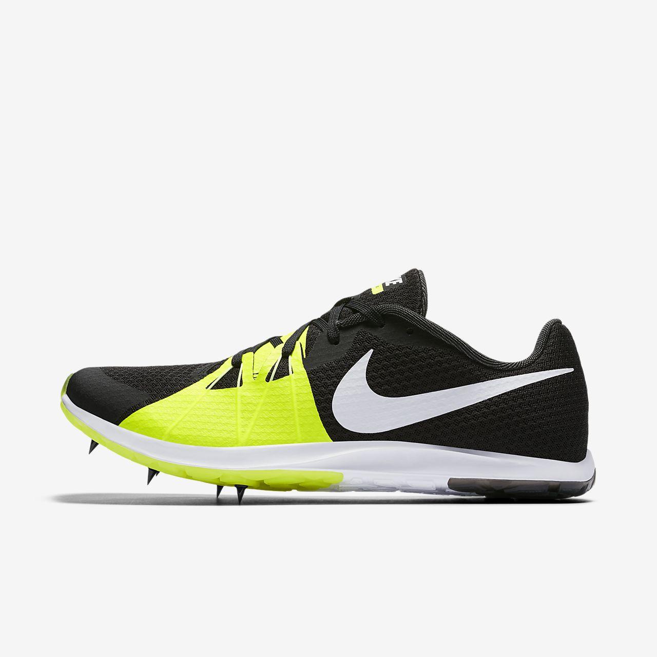 ... Chaussure d'athlétisme mixte Nike Zoom Rival XC