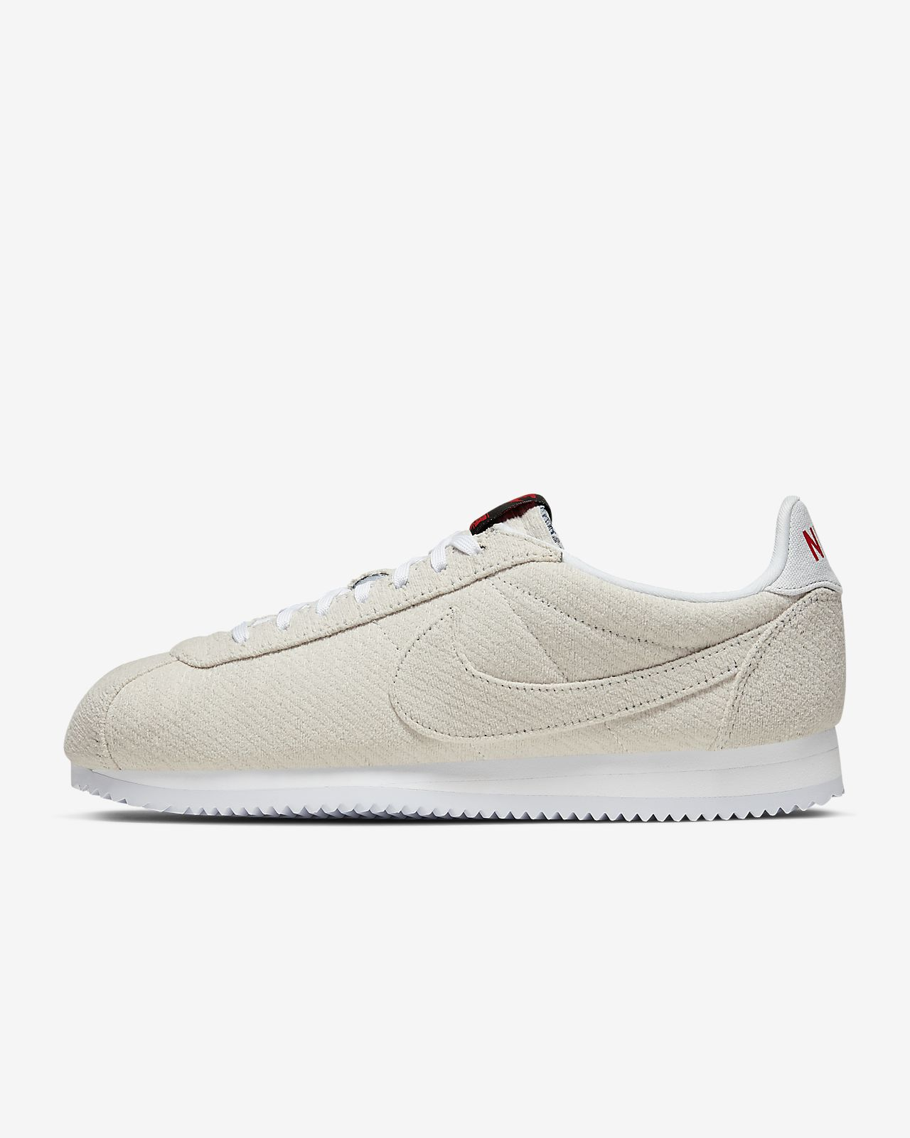 """รองเท้าผู้ชาย Nike x Stranger Things Cortez """"Upside Down"""""""