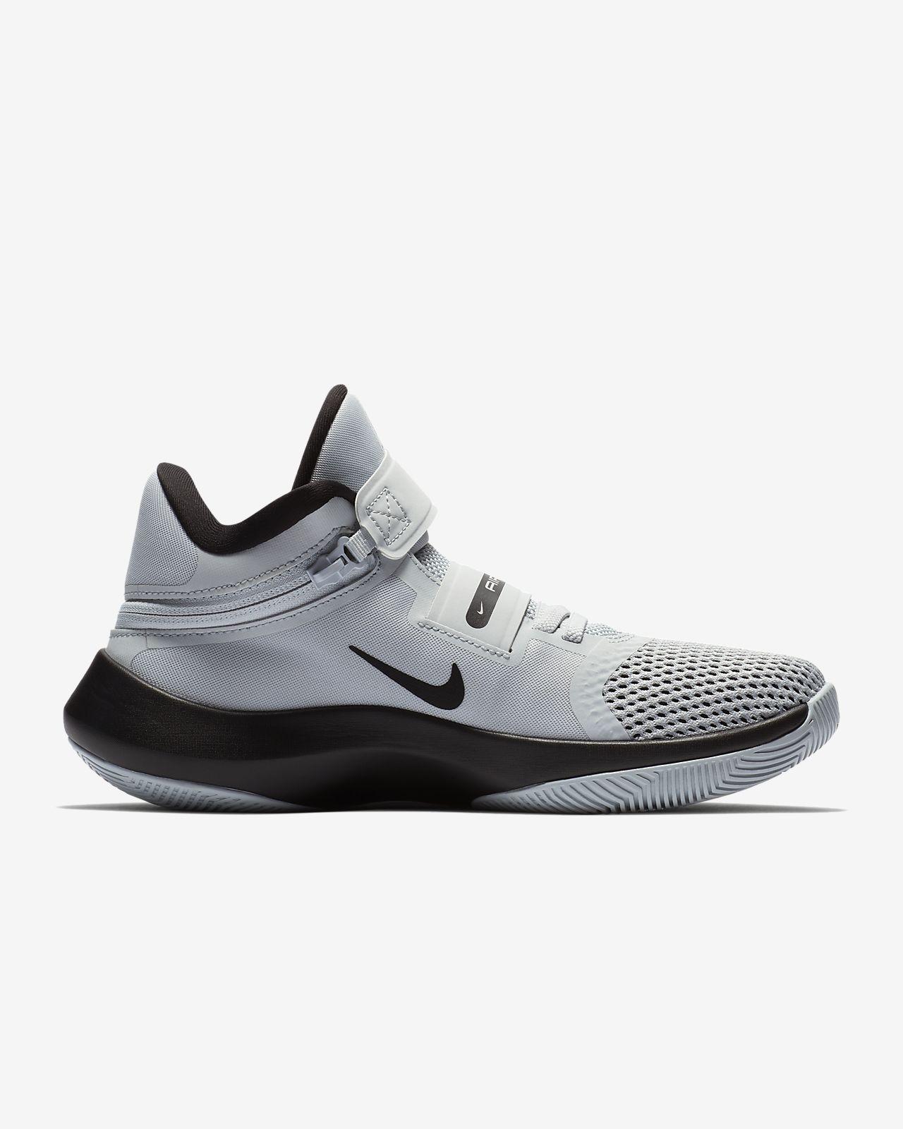 timeless design 6c28a c225a Nike Air Precision II FlyEase Women's Basketball Shoe. Nike.com