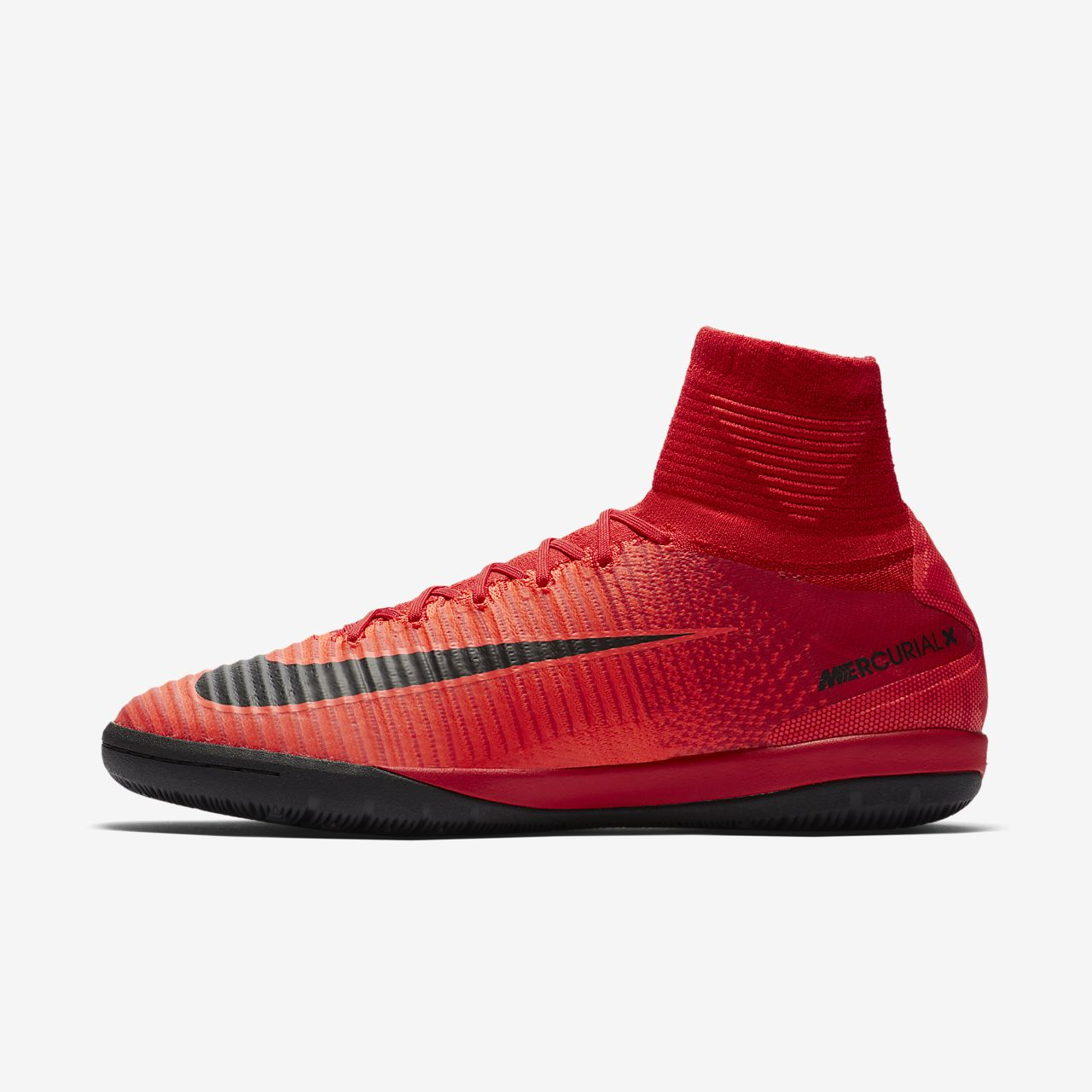 ... Nike MercurialX Proximo II Indoor/Court Soccer Shoe