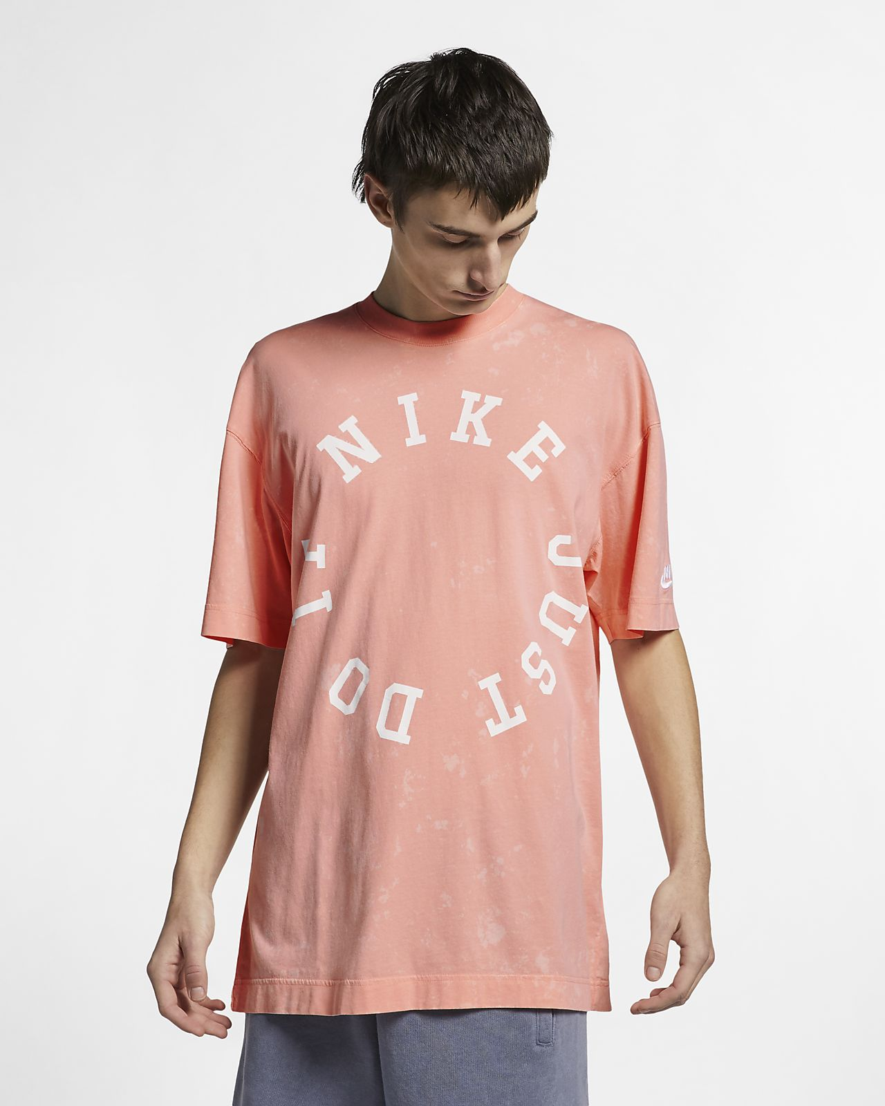 Haut à manches courtes Nike Sportswear pour Homme