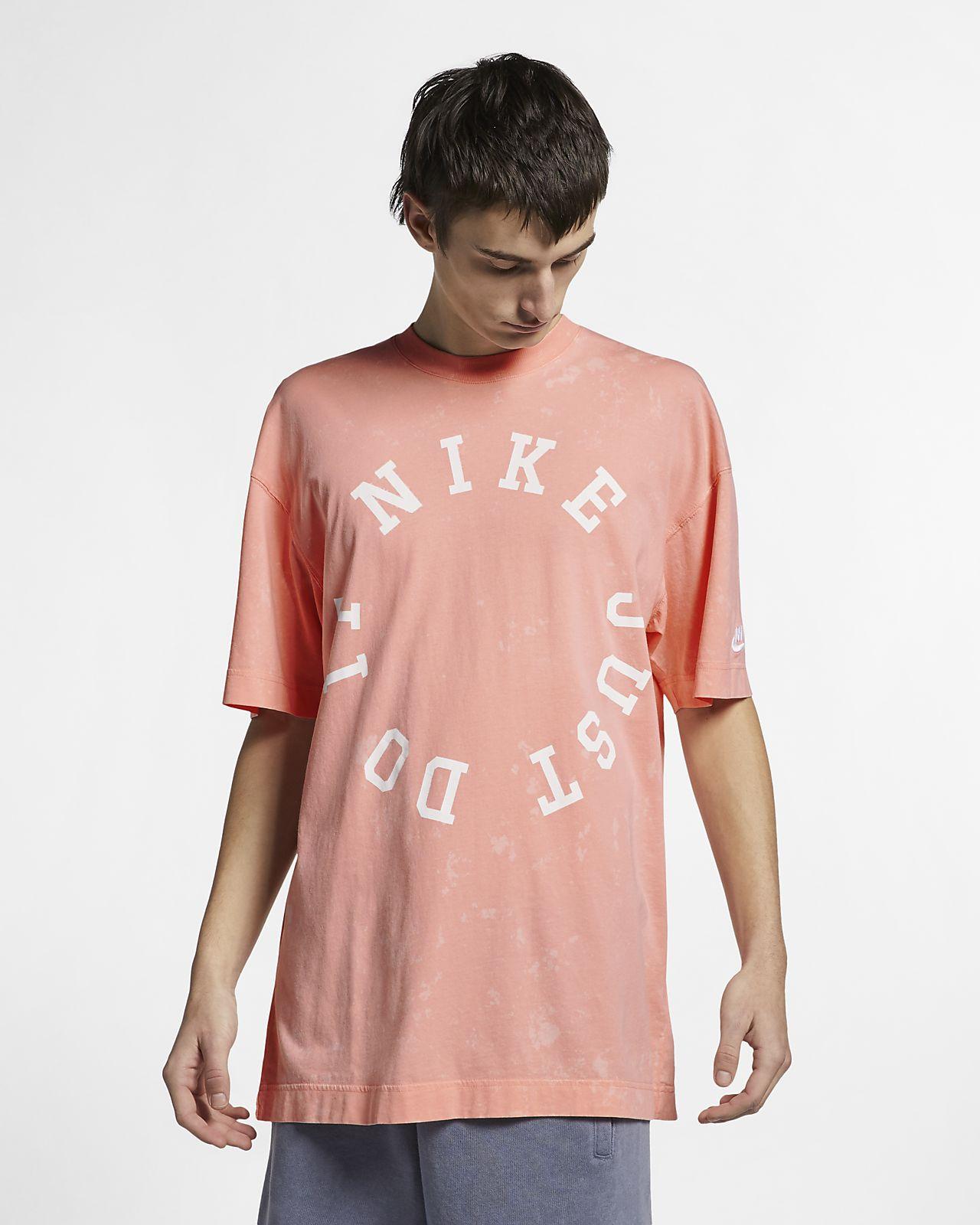 Maglia a manica corta Nike Sportswear - Uomo