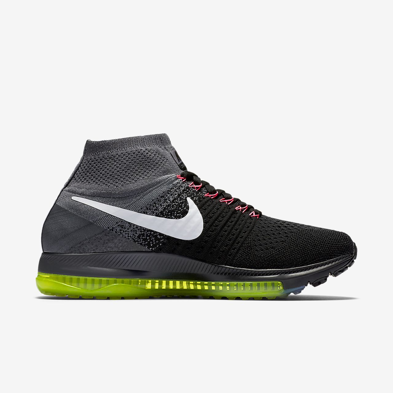 ... Nike Air Zoom All Out Flyknit Women's Running Shoe