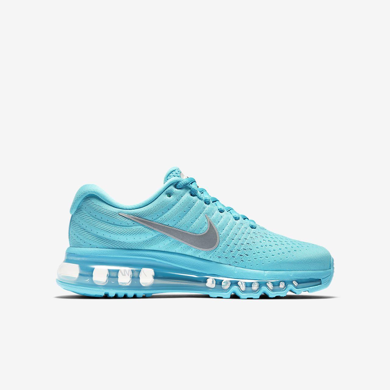 Nik Ai Ma 201 Olde Kids Runnin Shoe