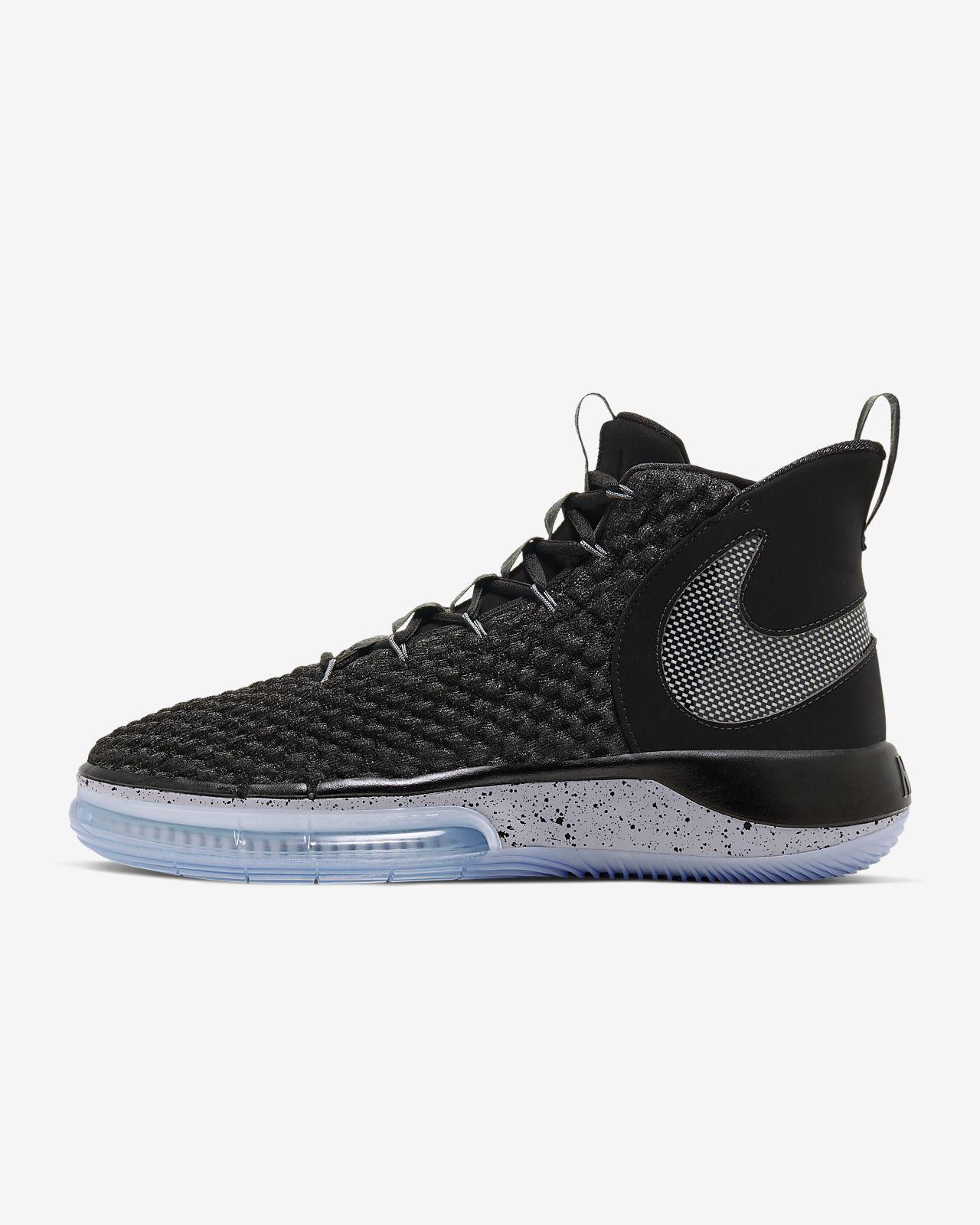 Παπούτσι μπάσκετ Nike AlphaDunk