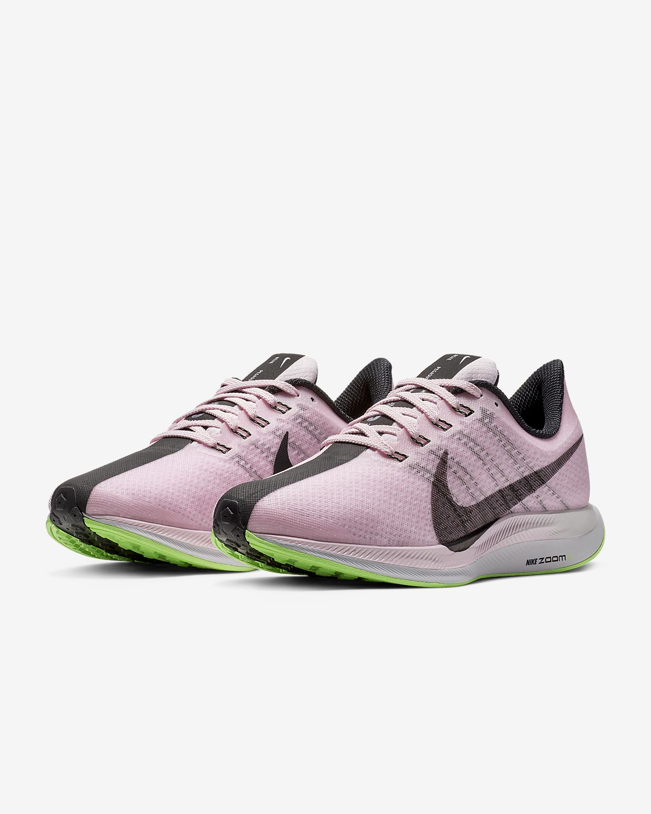 272f73d914d80 Chaussure de running Nike Zoom Pegasus Turbo pour Femme. Nike.com BE