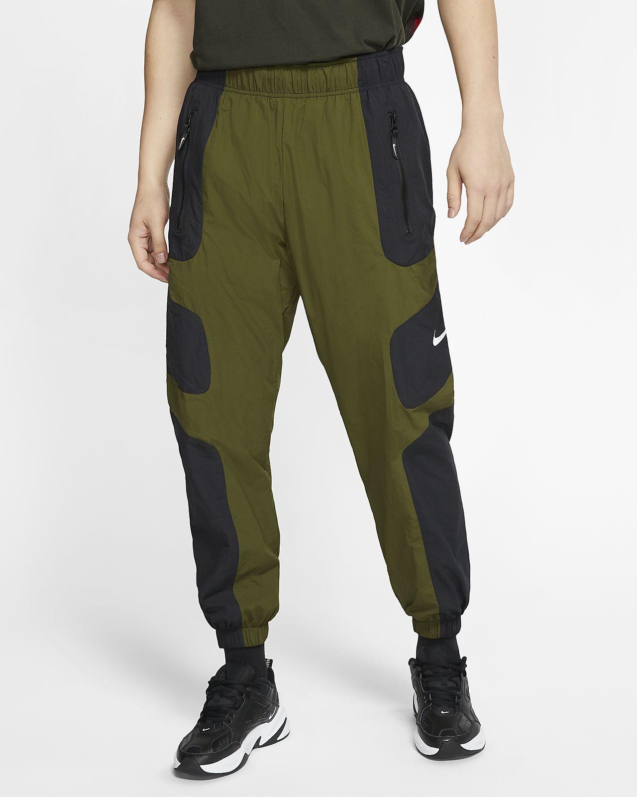 Nike Sportswear 男款梭織運動褲