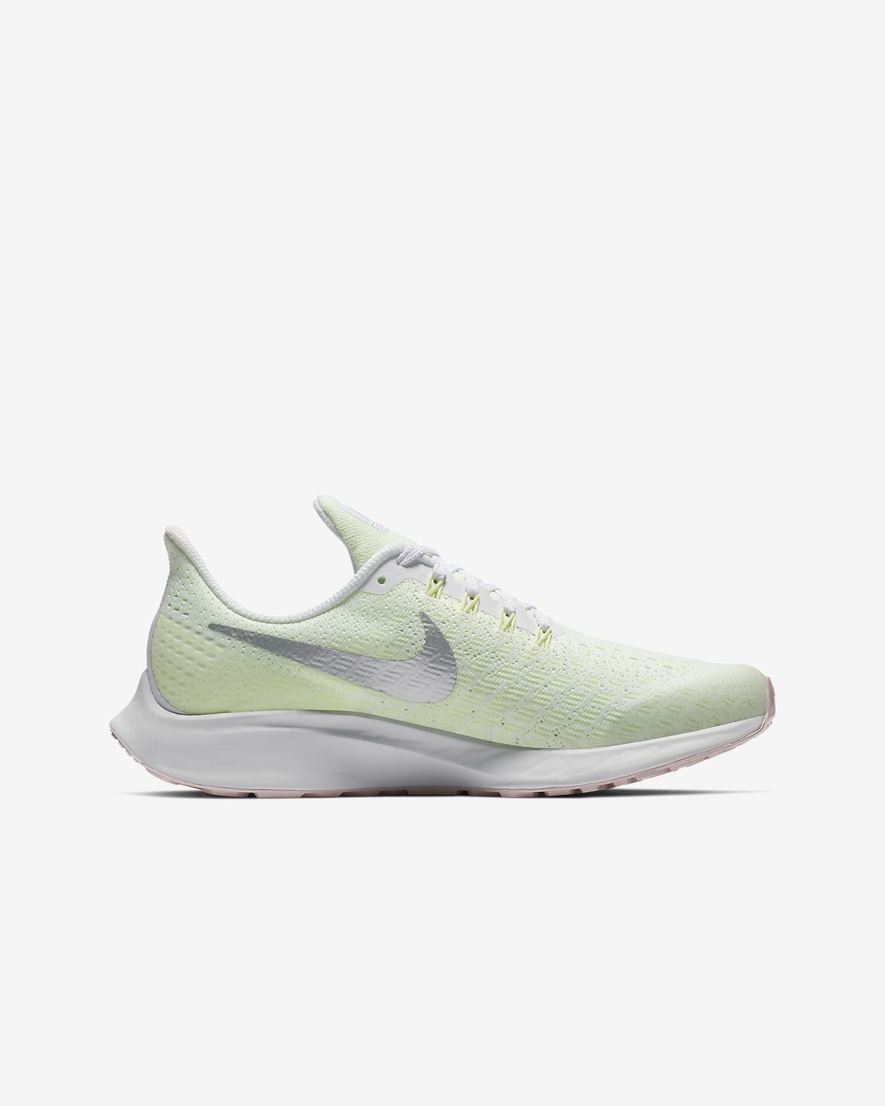 ec7e55e703cc6 Nike Air Zoom Pegasus 35 Younger Older Kids  Running Shoe. Nike.com AU