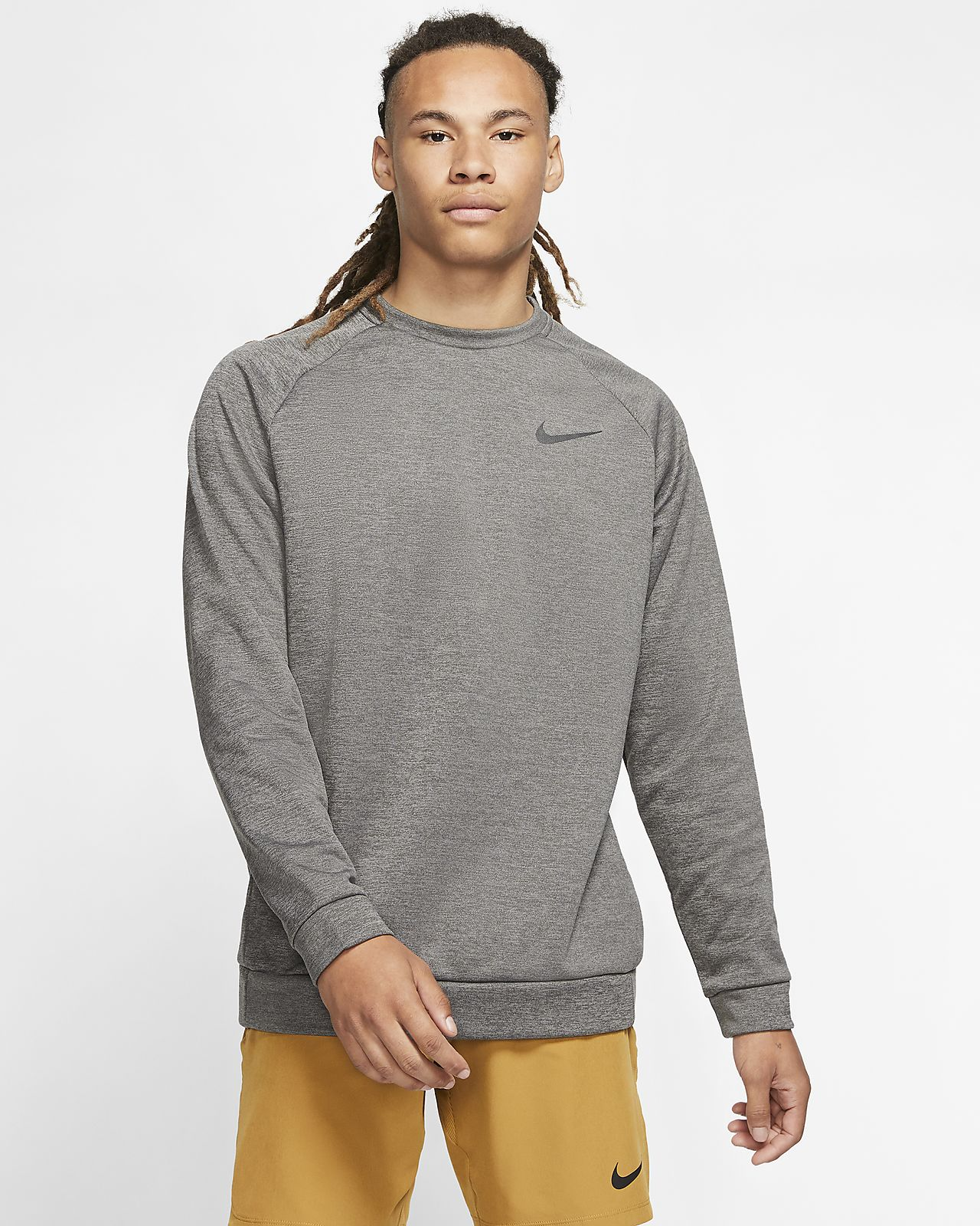 Nike Therma Men's Training Top