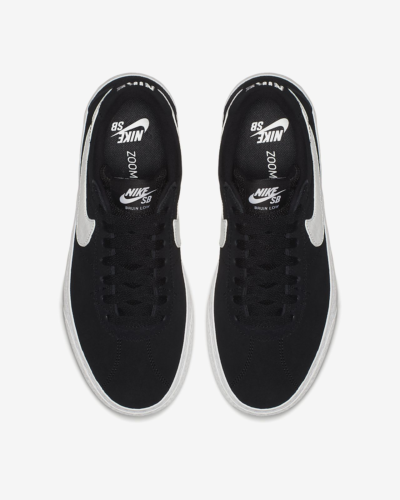 sale retailer 31e64 6b5a2 ... Nike SB Zoom Bruin Low Women s Skateboarding Shoe