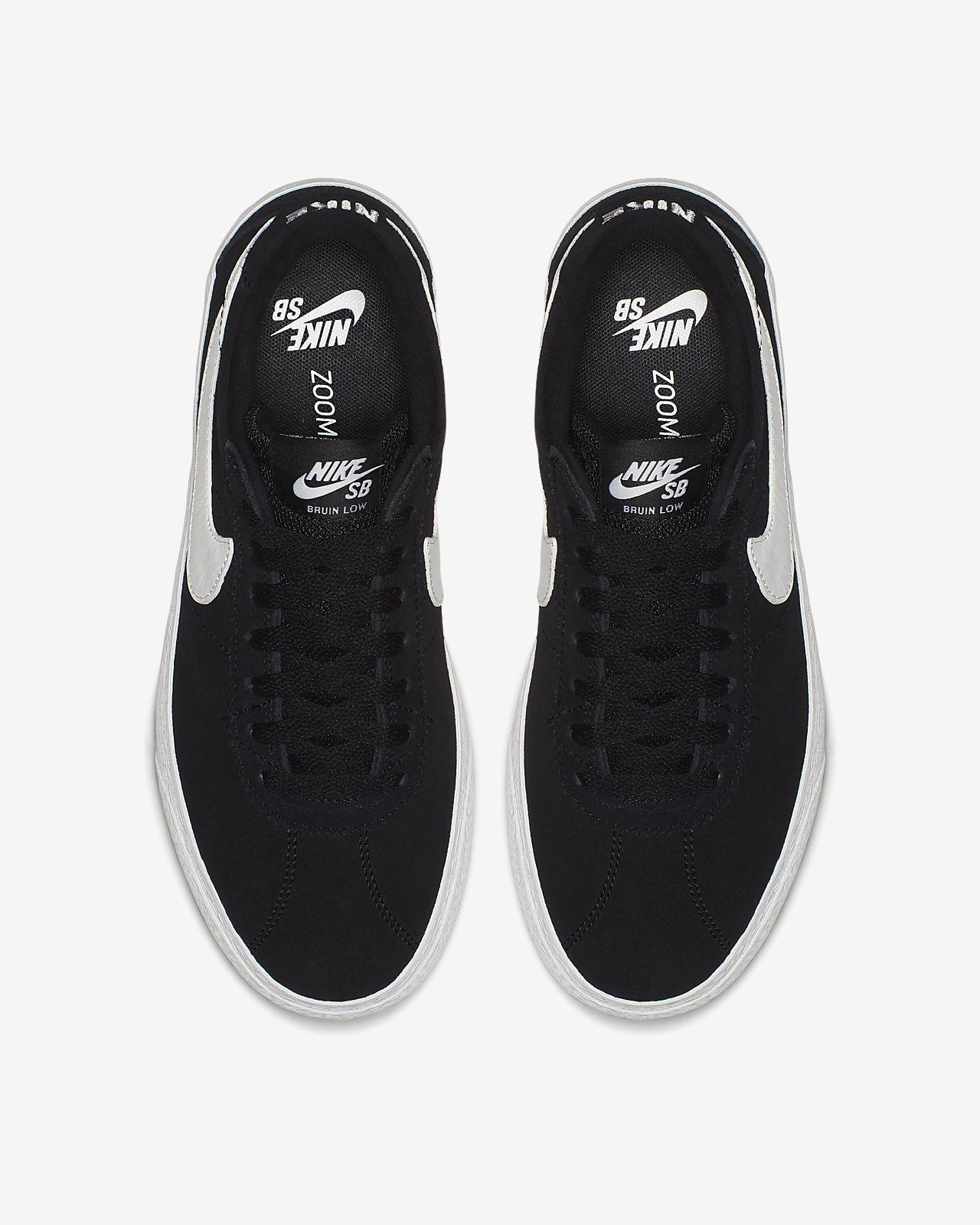 save off 3ab83 ca4c6 Nike SB Zoom Bruin Low Women's Skateboarding Shoe. Nike.com