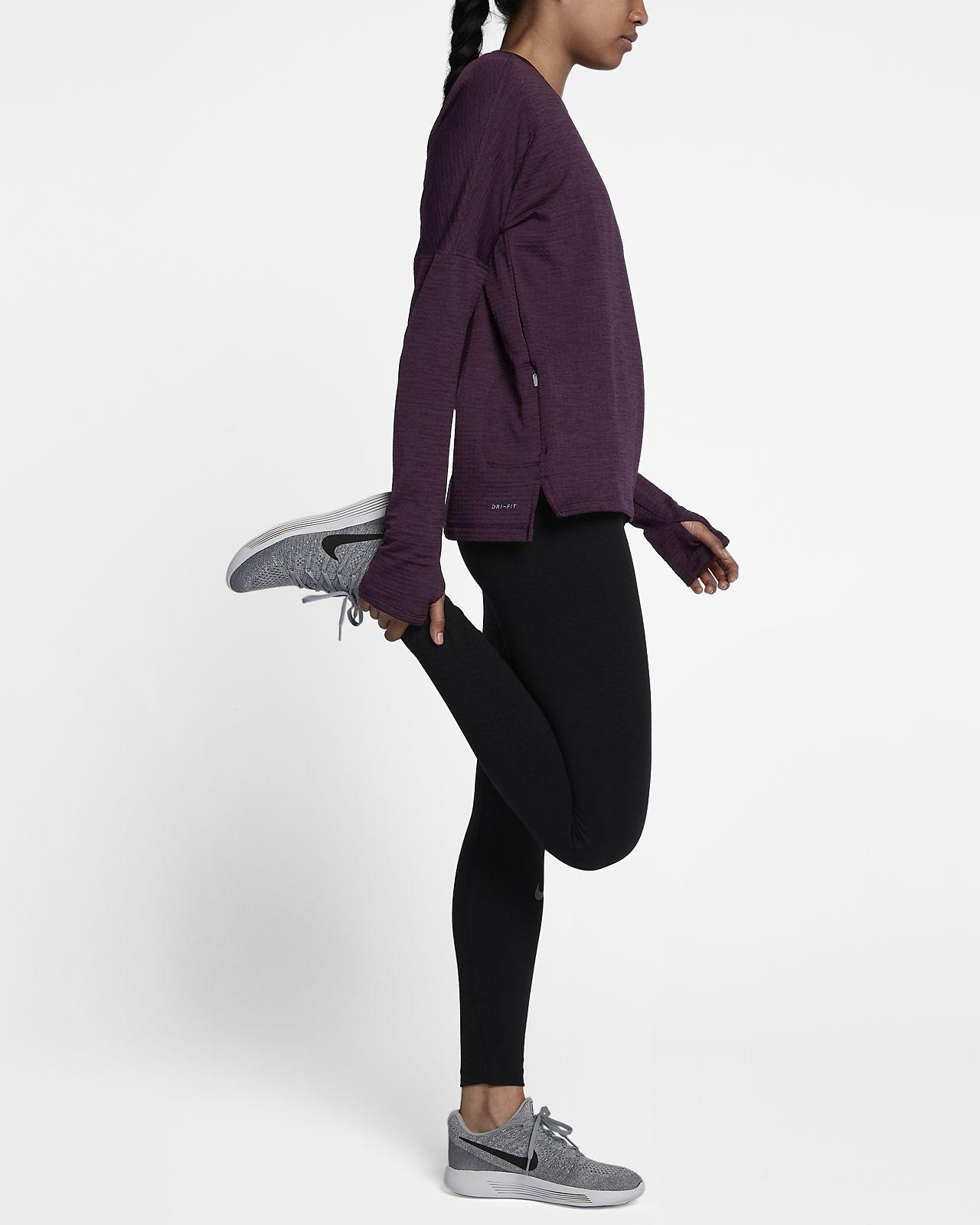 Nike Therma-Sphere Element Women's Long-Sleeve Running Top