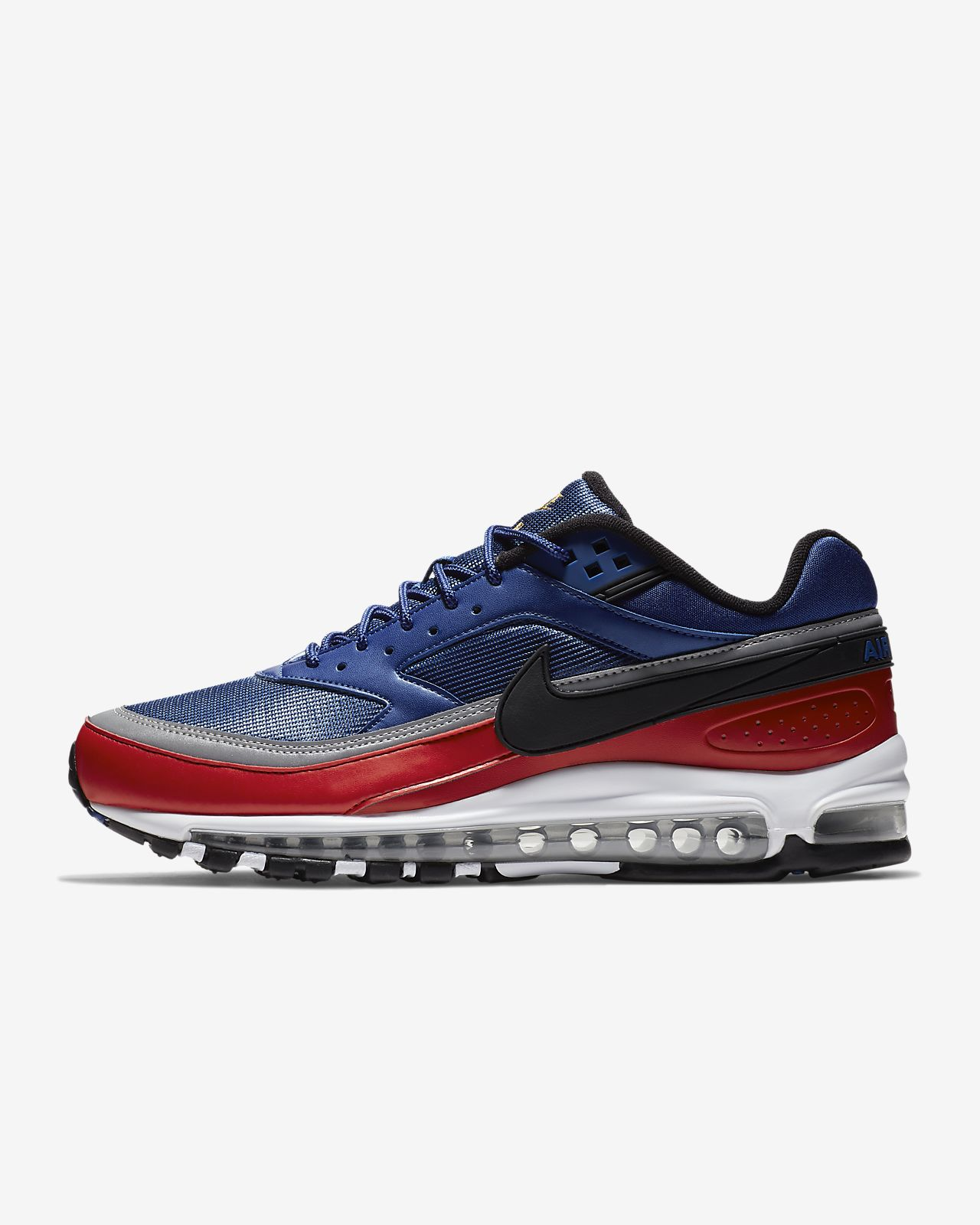 purchase cheap 97ed3 79aea ... Nike Air Max 97BW Mens Shoe