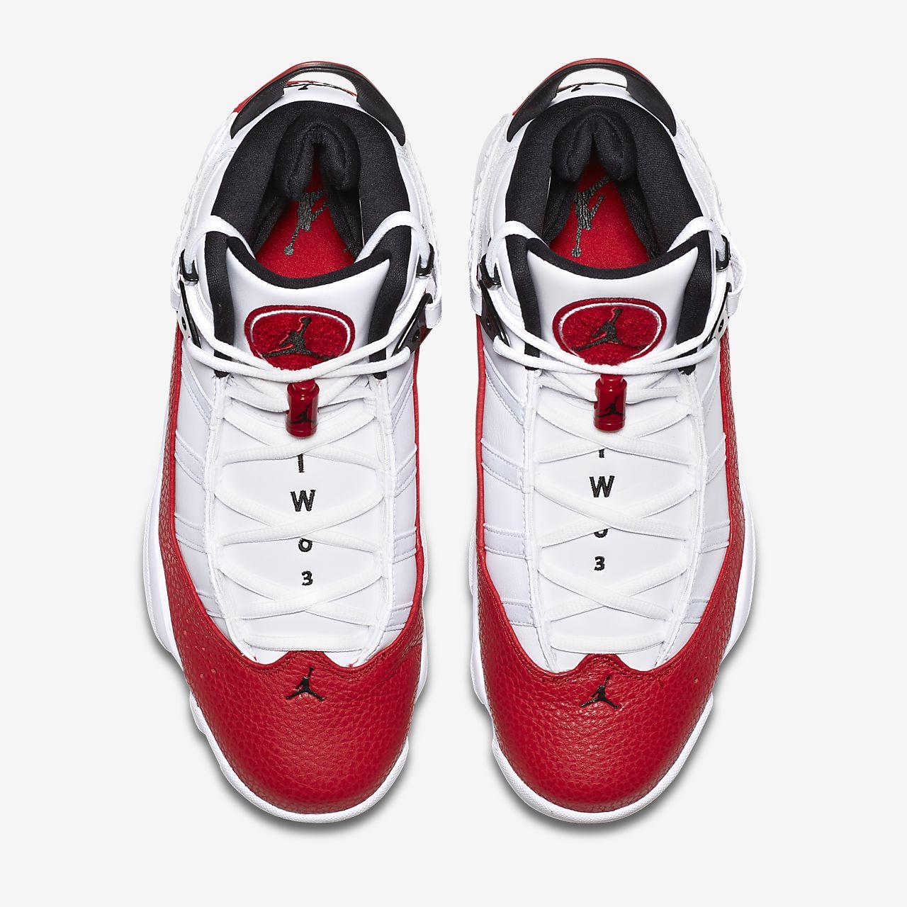 ... Jordan 6 Rings Men\u0027s Shoe