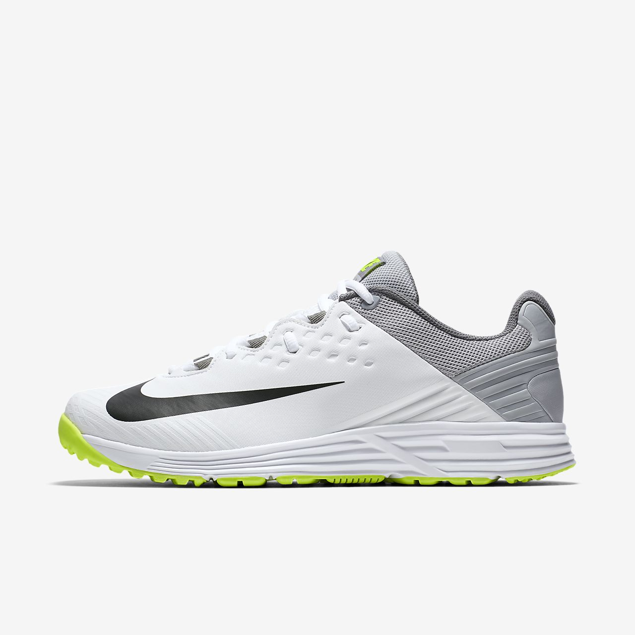 hot sale online 8c1f6 2a1dc ... Nike Potential 3 Unisex Cricket Shoe
