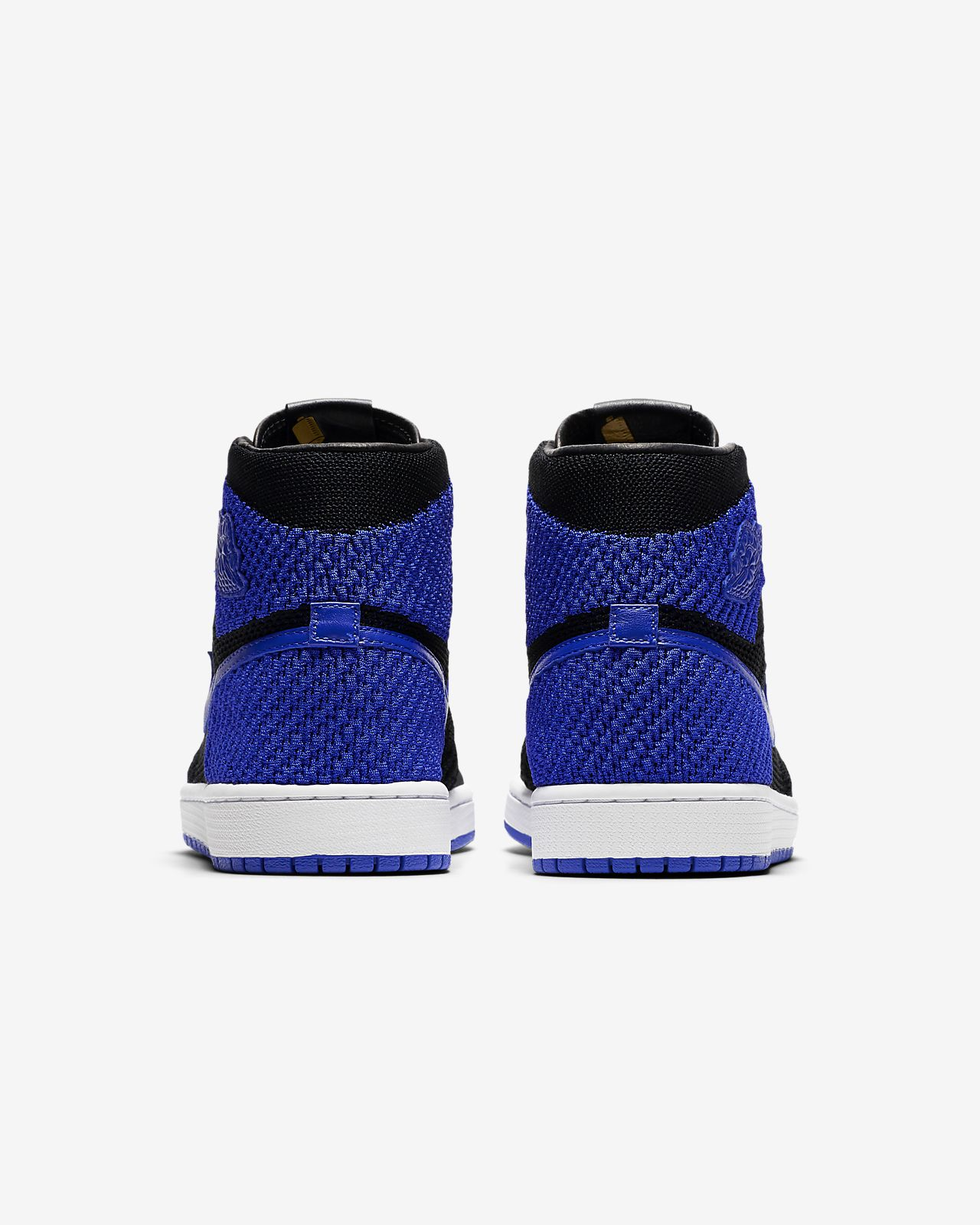 82816a8ca972 Air Jordan 1 Retro High Flyknit Men s Shoe. Nike.com ZA