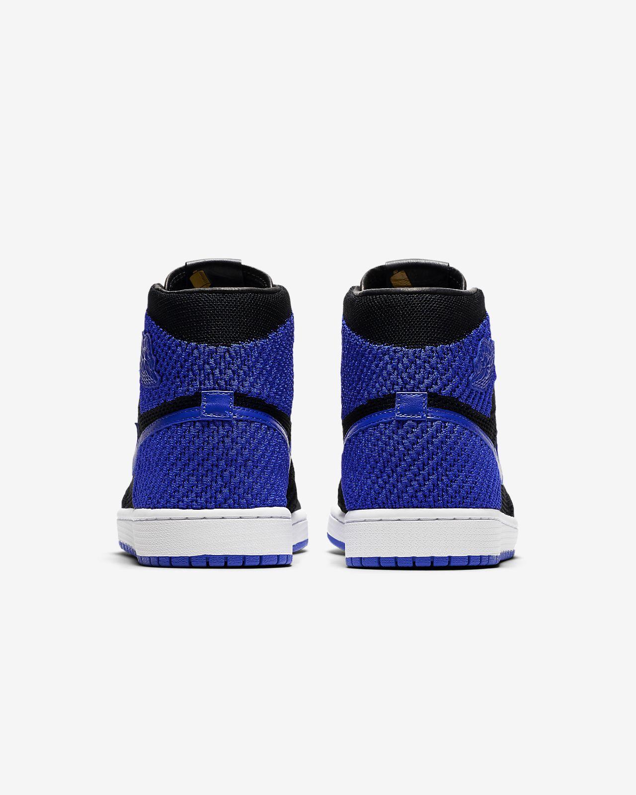 c16d0b5d8cc86 Calzado para hombre Air Jordan 1 Retro High Flyknit. Nike.com MX