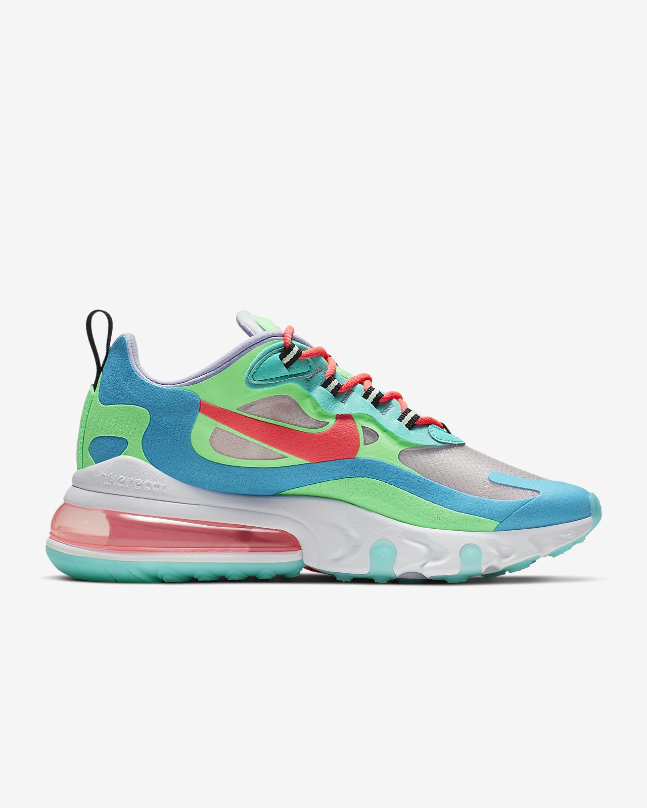 air max 270 chaussures de running compétition femme homme sneakers