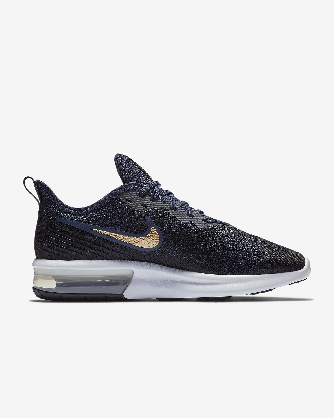 basquette nike air max fille