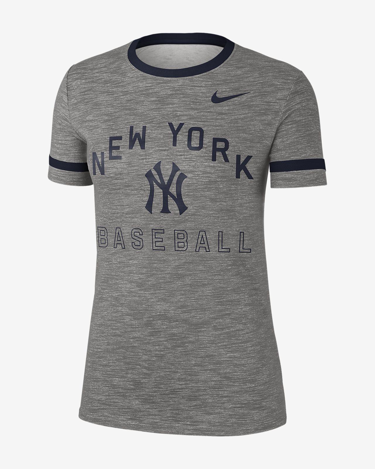 Nike Dri-FIT (MLB Yankees) Women's T-Shirt