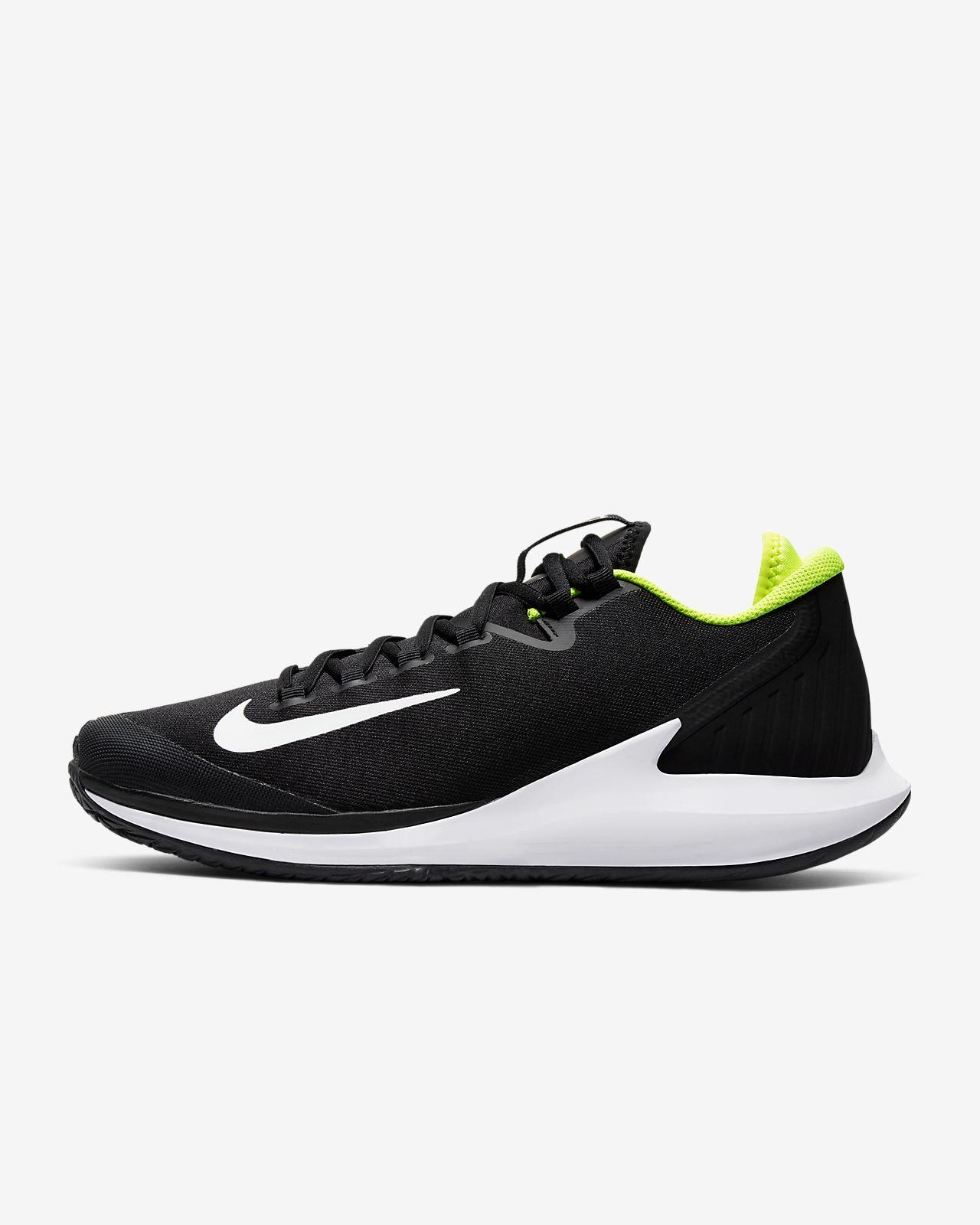 nikecourt air zoom zero men u0026 39 s tennis shoe  nike ca