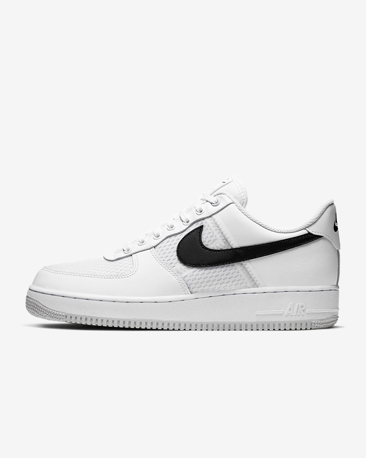 Nike Air Force 1 \u002707 LV8 Men\u0027s Shoe