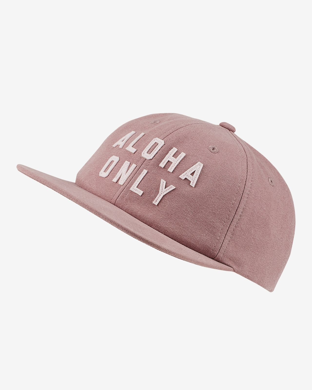 Hurley Aloha Only Women s Washed Hat. Nike.com HR 6024ad10b473