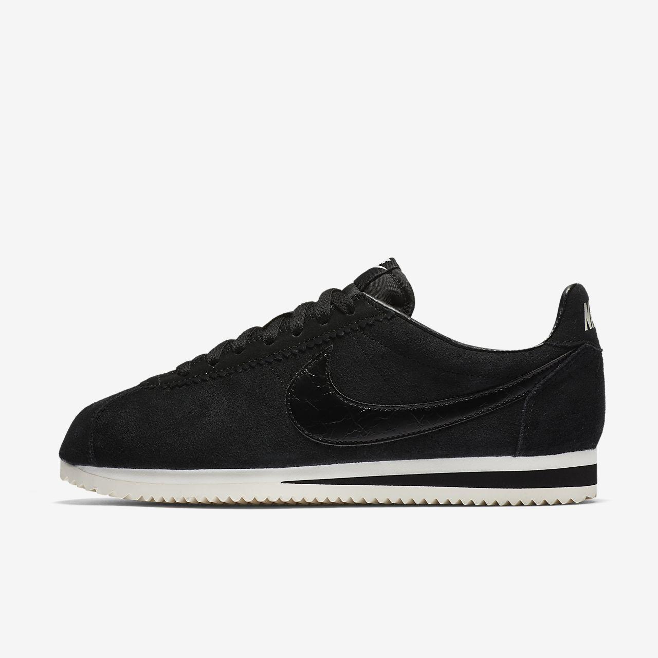 ... Chaussure Nike Classic Cortez Suede pour Femme