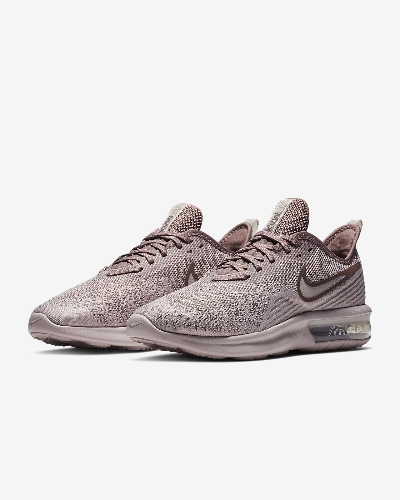 new product c3e09 dc2ef ... Nike Air Max Sequent 4 Women s Shoe