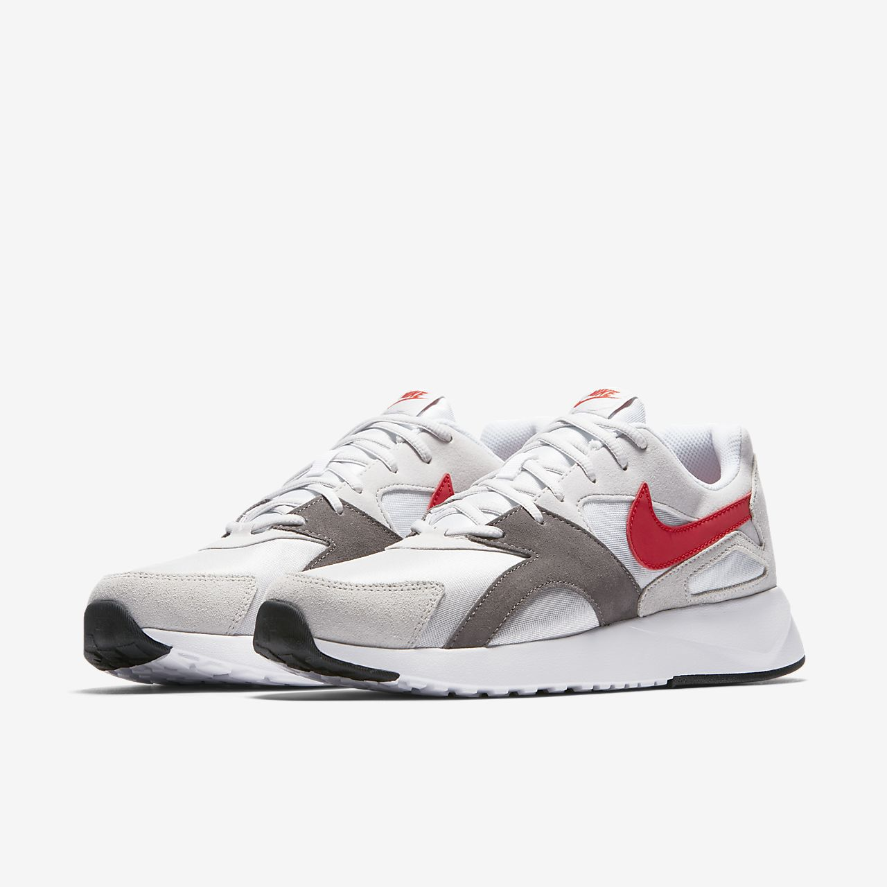 Nike Pantheos Trainers In Grey 916776-004 factory outlet Ruy28PM8