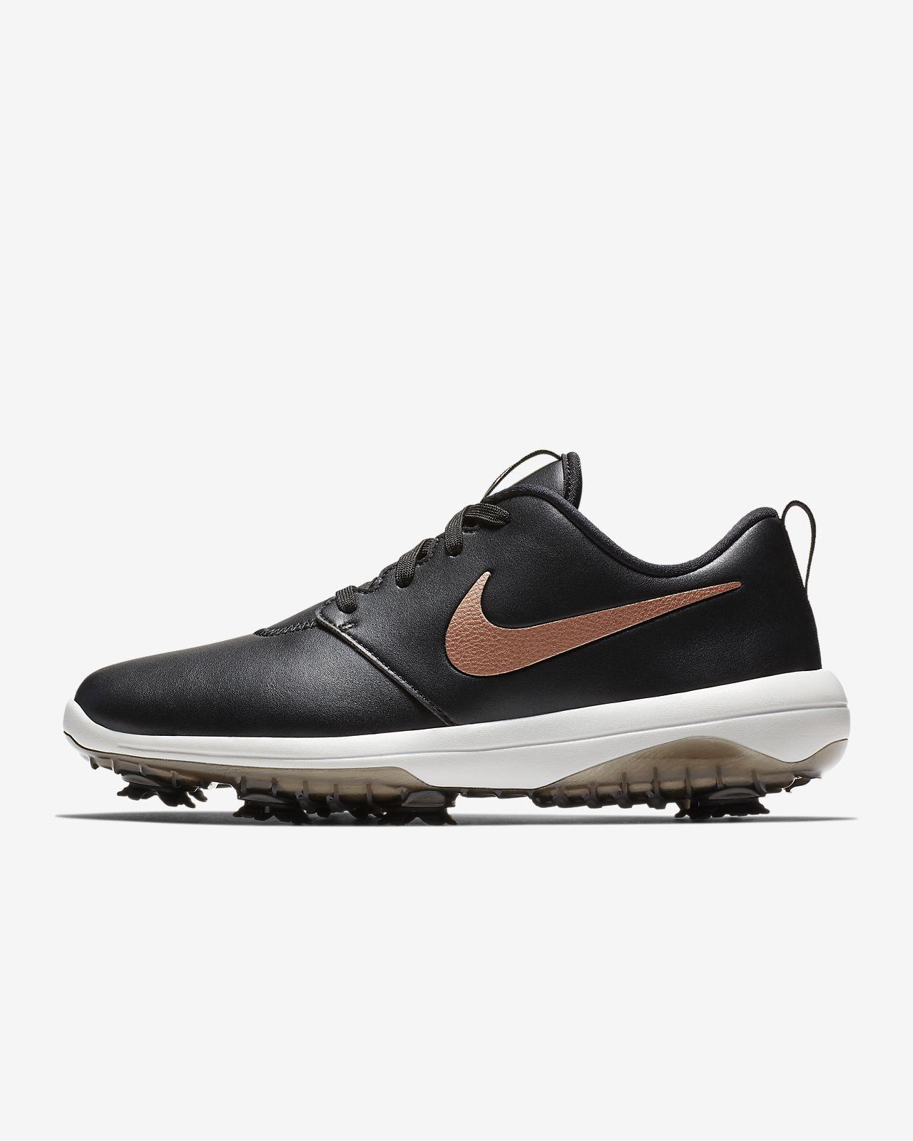 8dee395e252 Dámská golfová bota Nike Roshe G Tour. Nike.com CZ