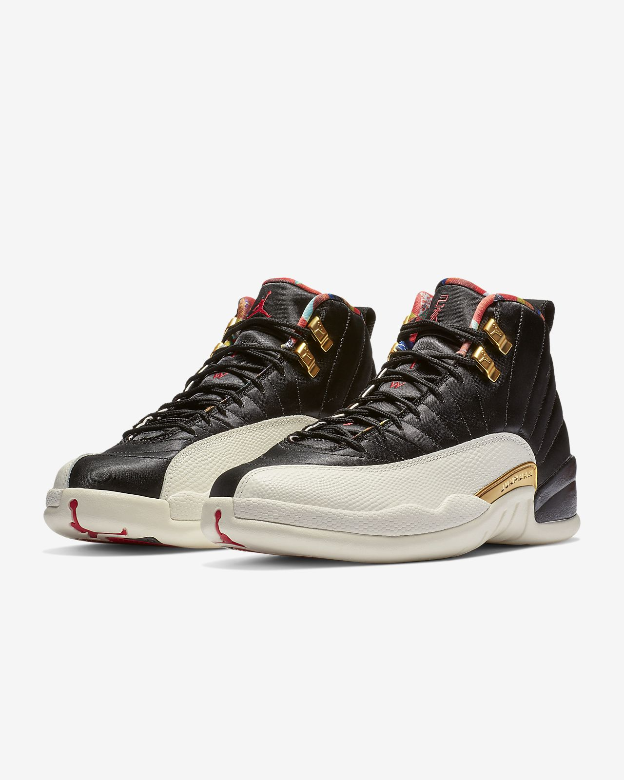 new styles 240e5 ad0c2 Air Jordan 12 Retro CNY Men s Shoe. jordan 12 nikeid
