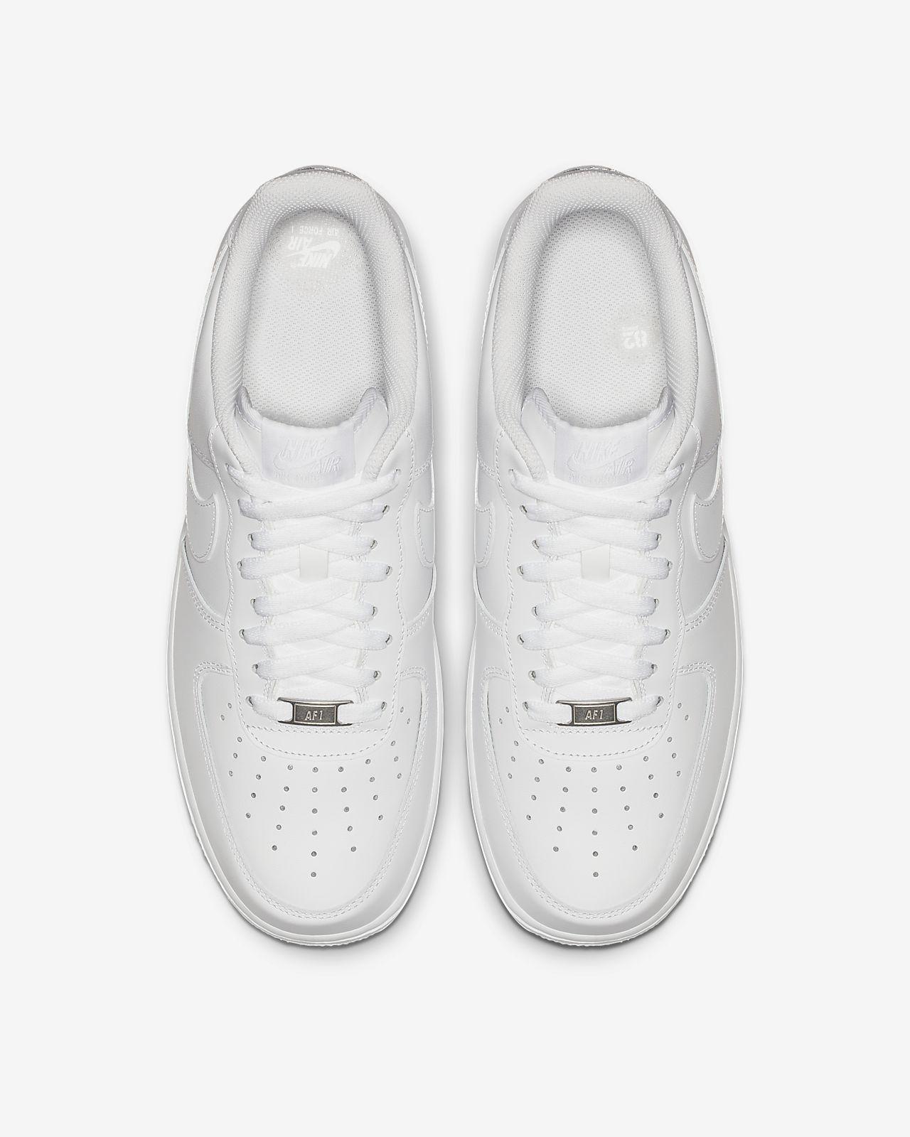 ae8624f5 Мужские кроссовки Nike Air Force 1 '07. Nike.com RU